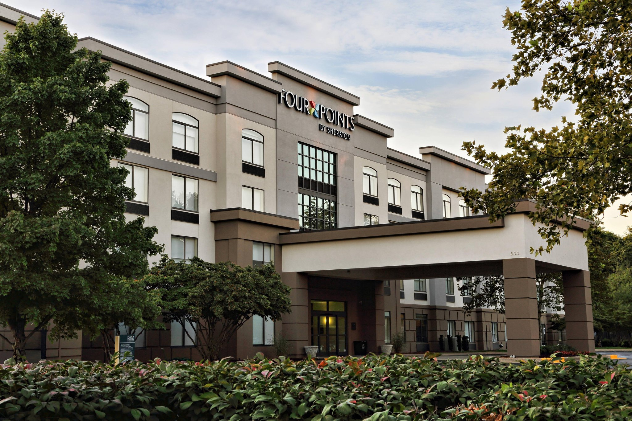 Four Points by Sheraton Nashville Arpt