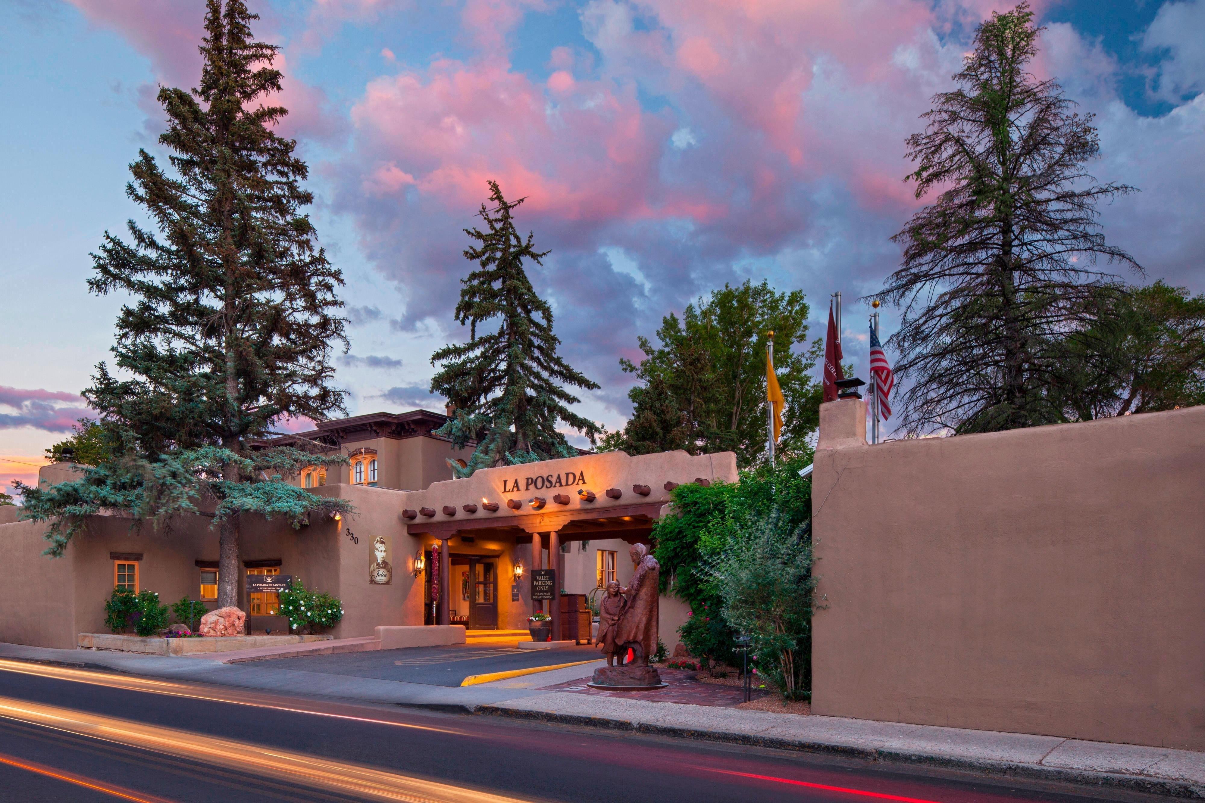 La Posada de Santa Fe, A Tribute Resort