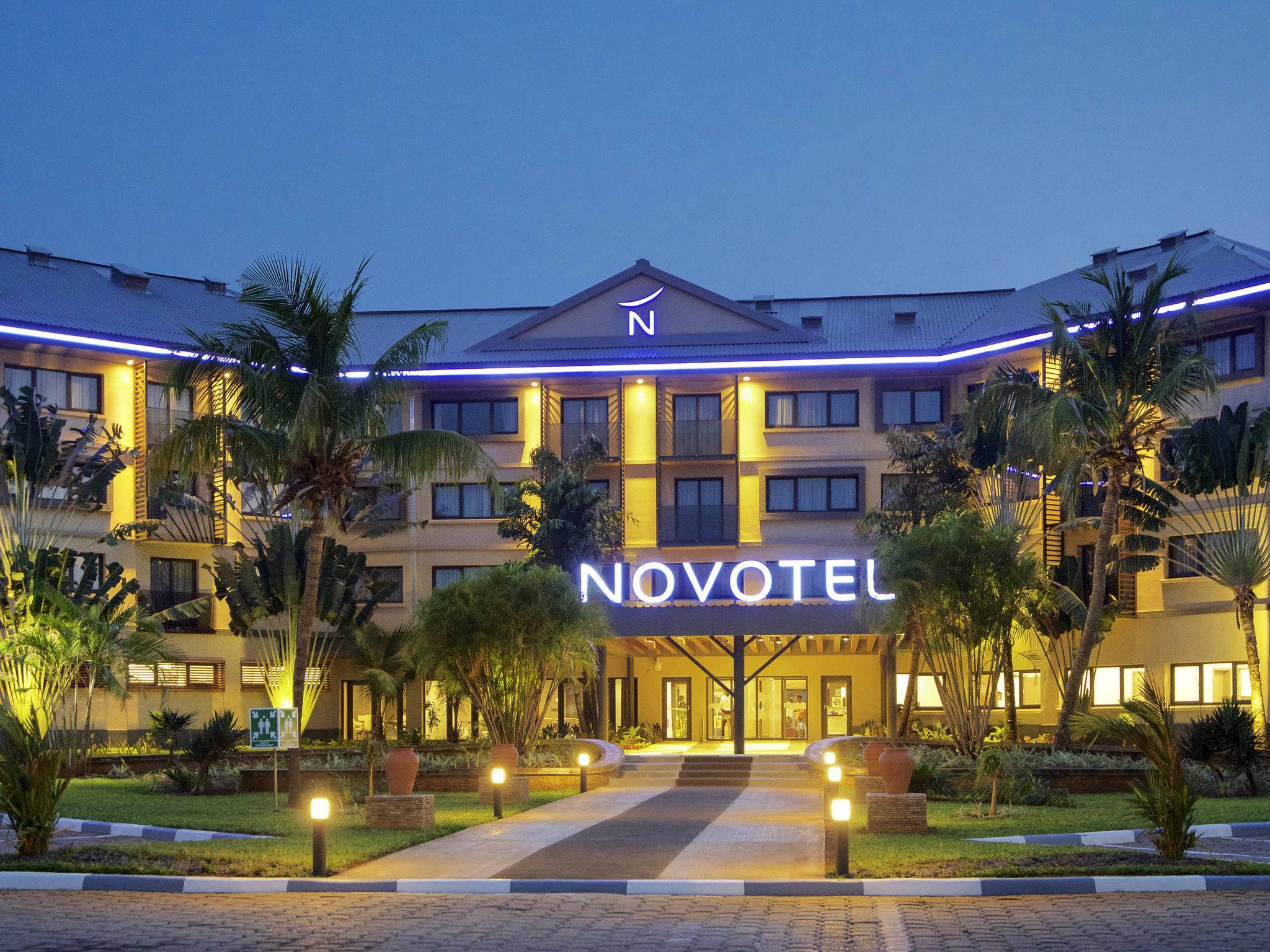 Novotel Orisha
