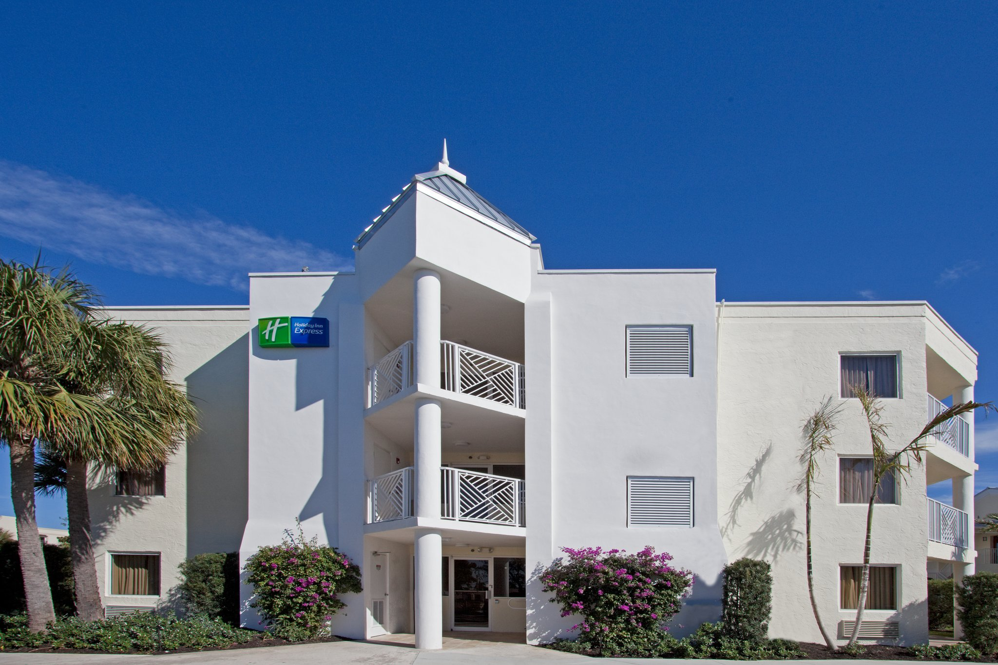 Holiday Inn Express North Palm Beach