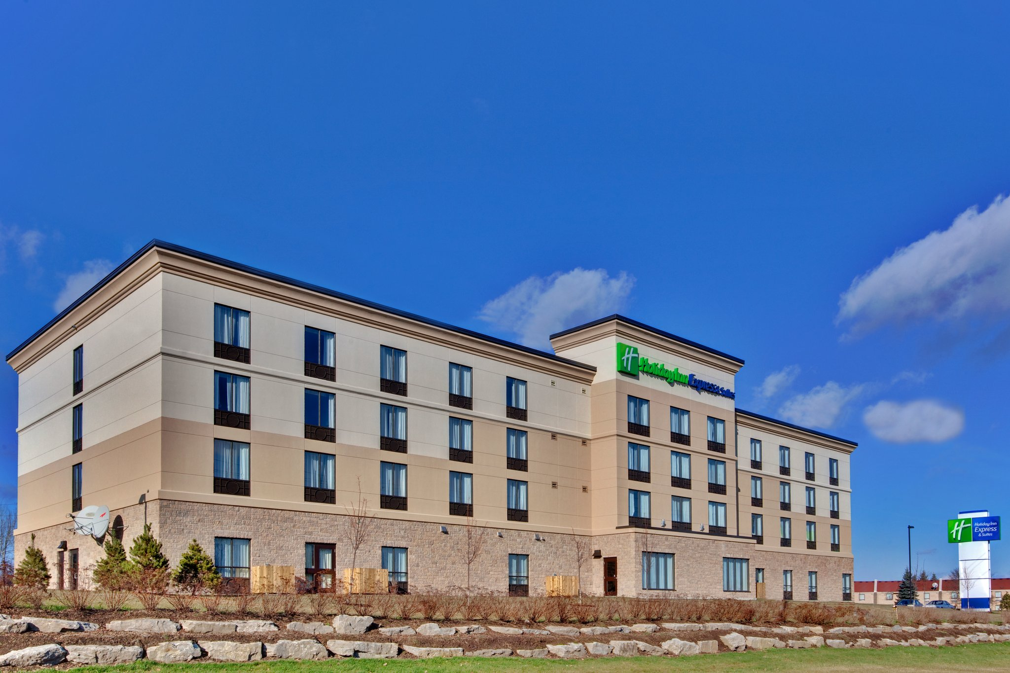 Holiday Inn Express Brockville