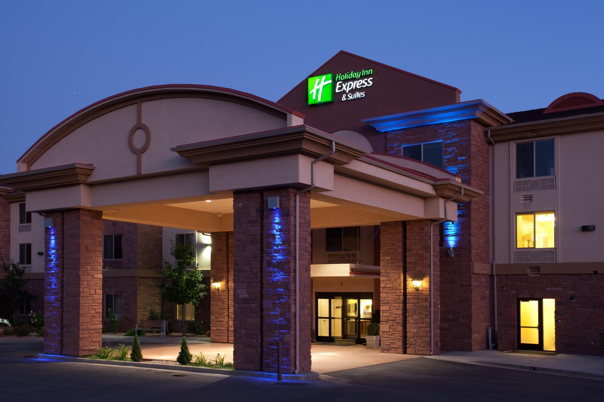 Holiday Inn Express Kanab