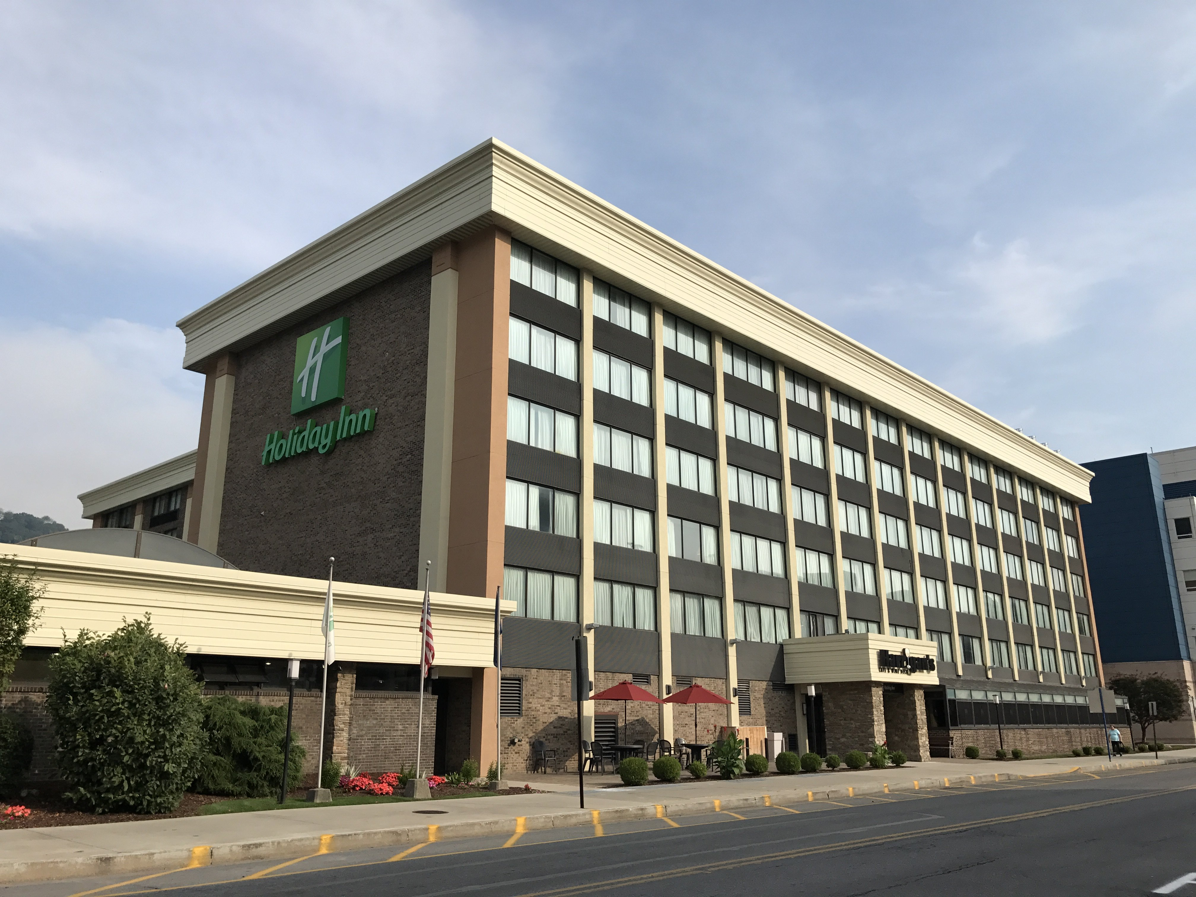 Holiday Inn Johnstown-Downtown