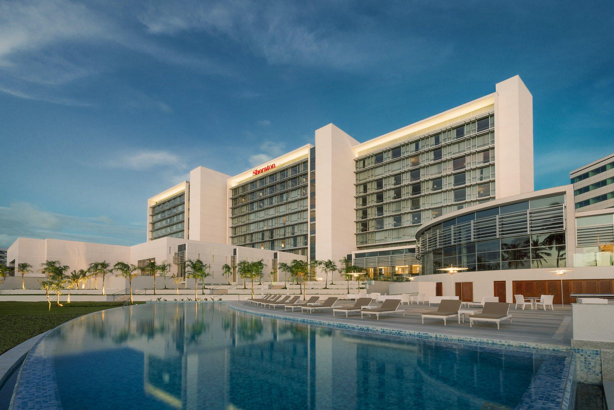 Sheraton Reserva do Paiva Hotel/Conv Ctr