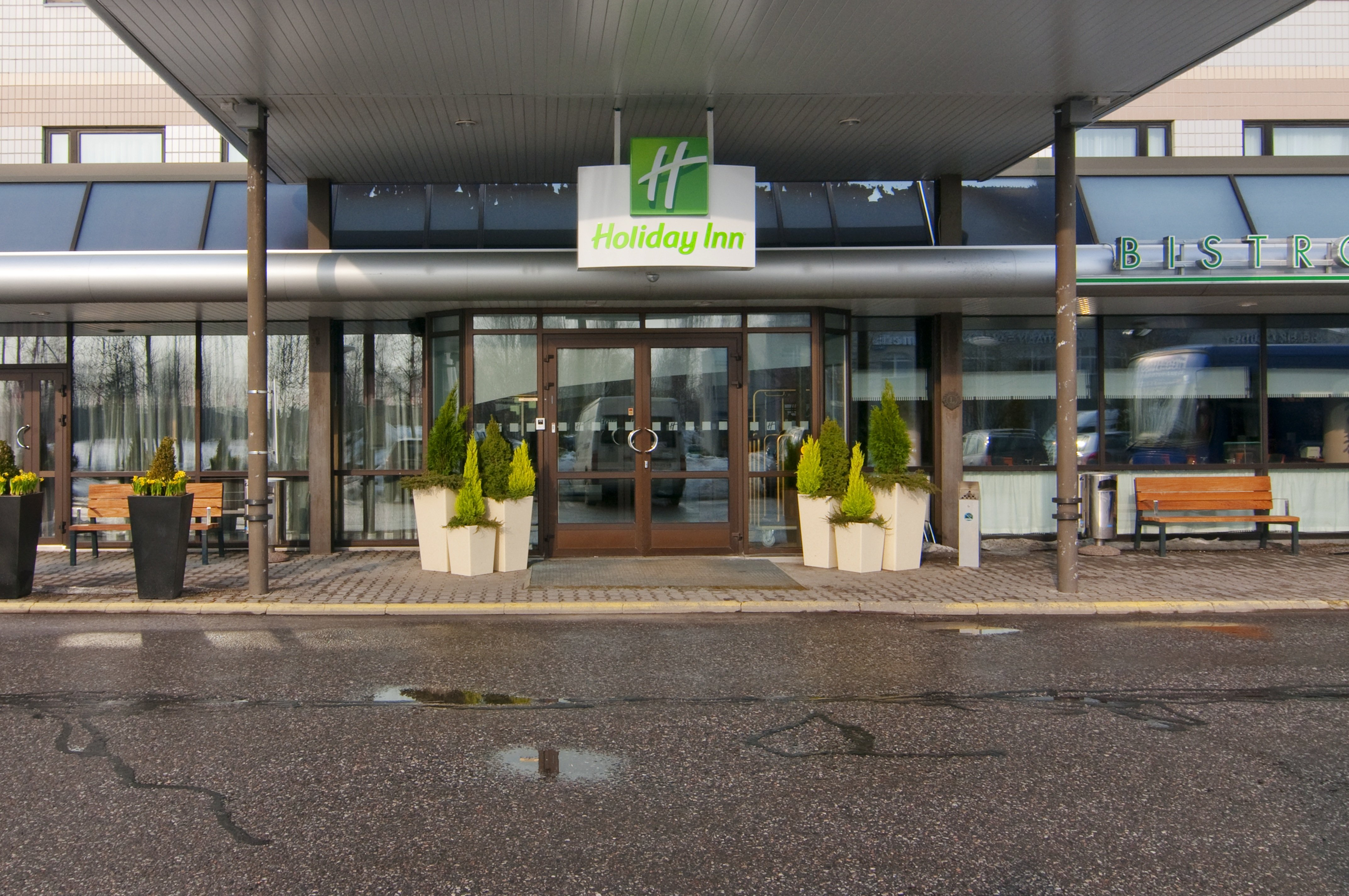 Holiday Inn Vantaa Airport