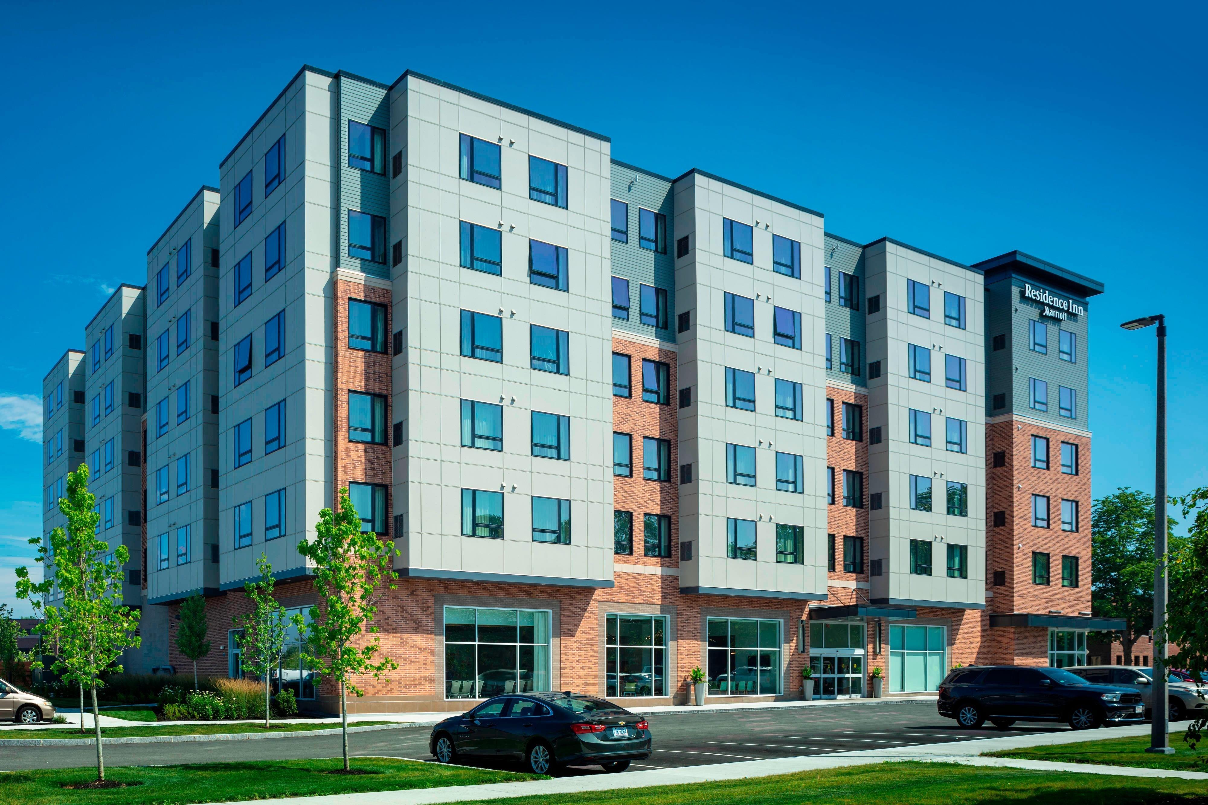 Residence Inn Boston/Burlington