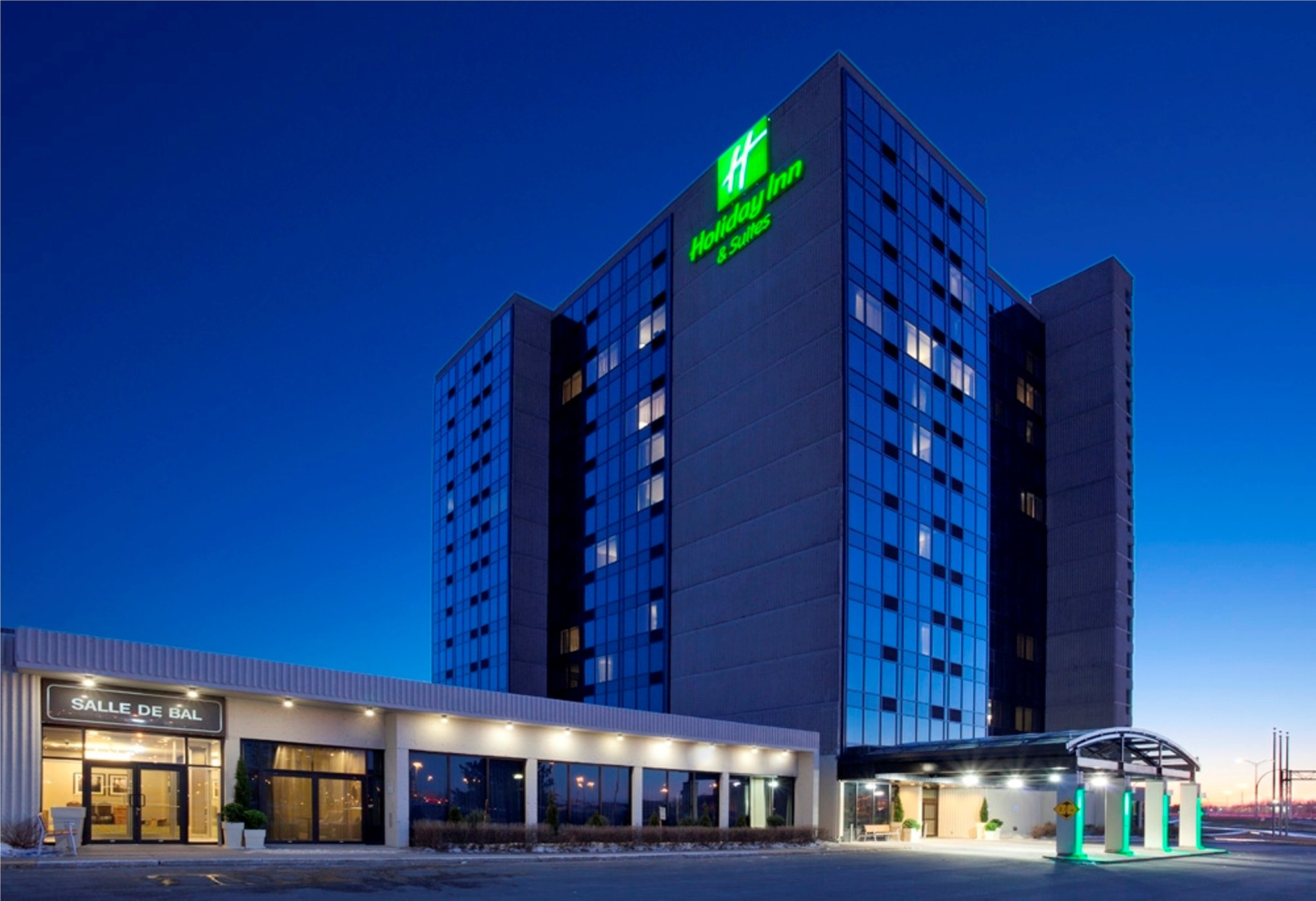Holiday Inn Pointe-Claire Montreal Arpt