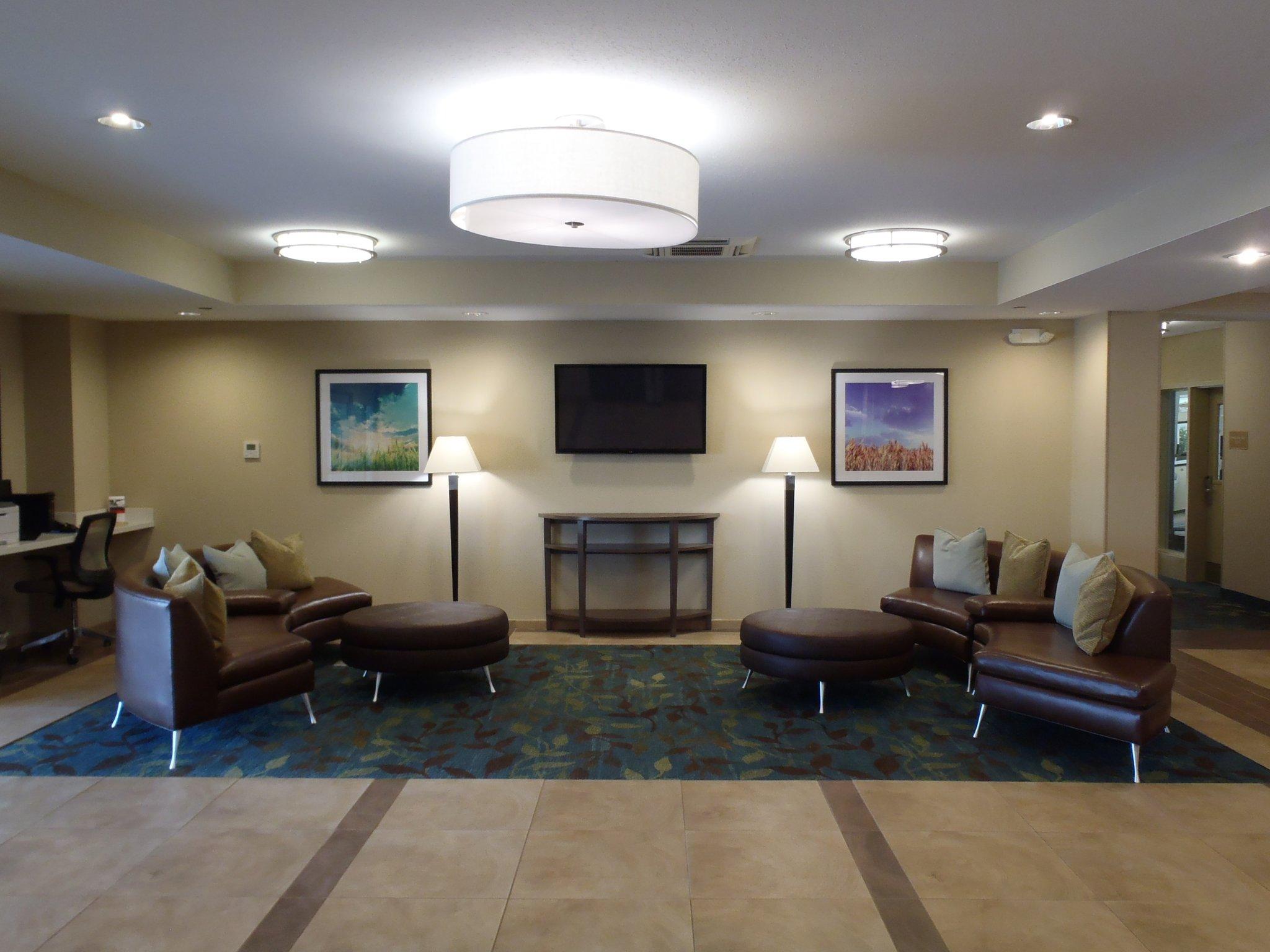 Candlewood Suites Bensalem