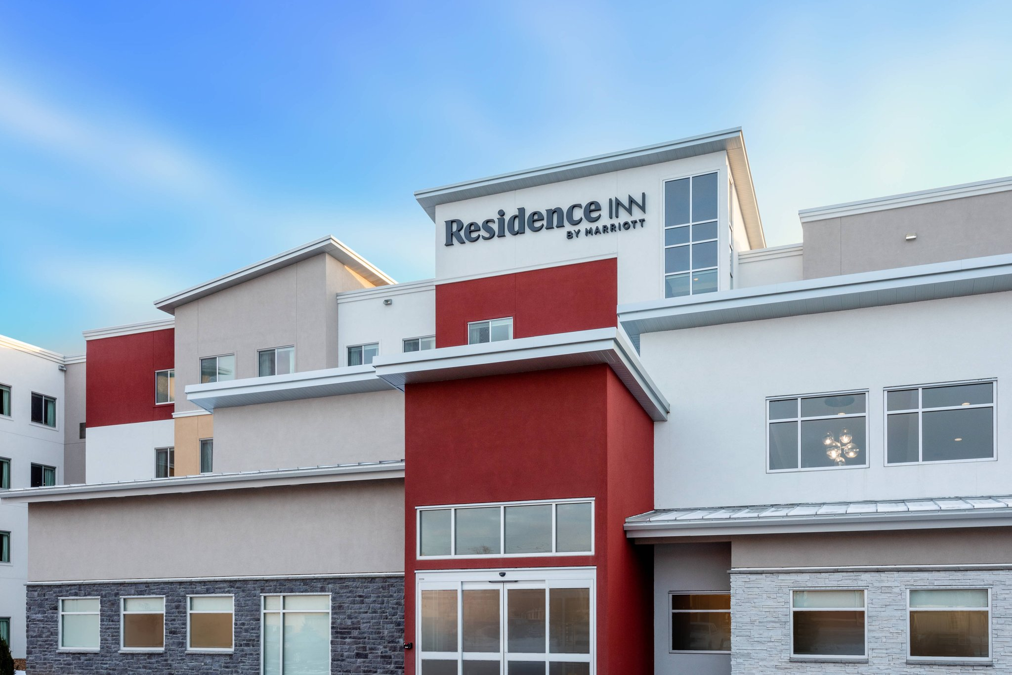 Residence Inn by Marriott St Cloud