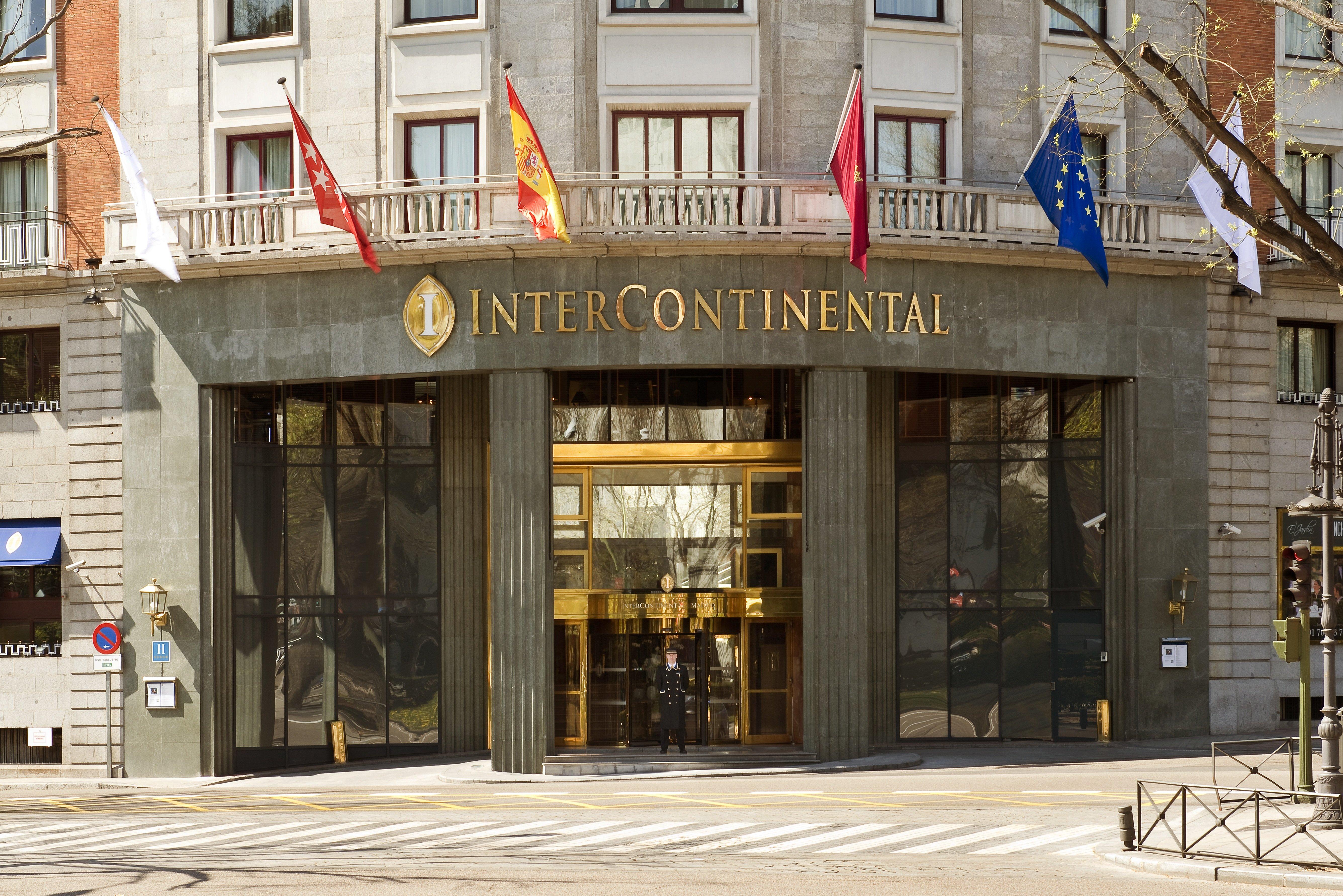 InterContinental Madrid