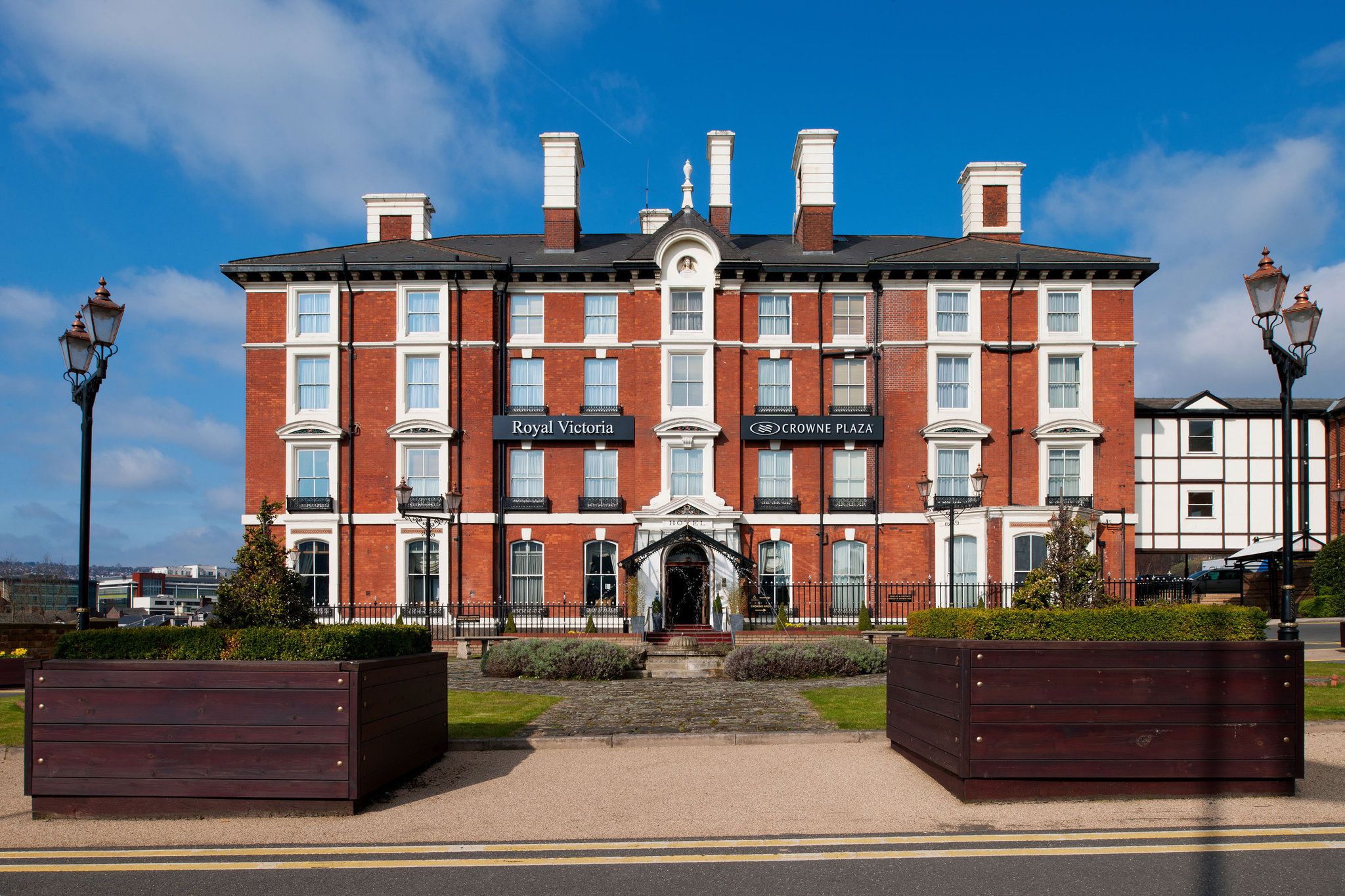 Holiday Inn Royal Victoria