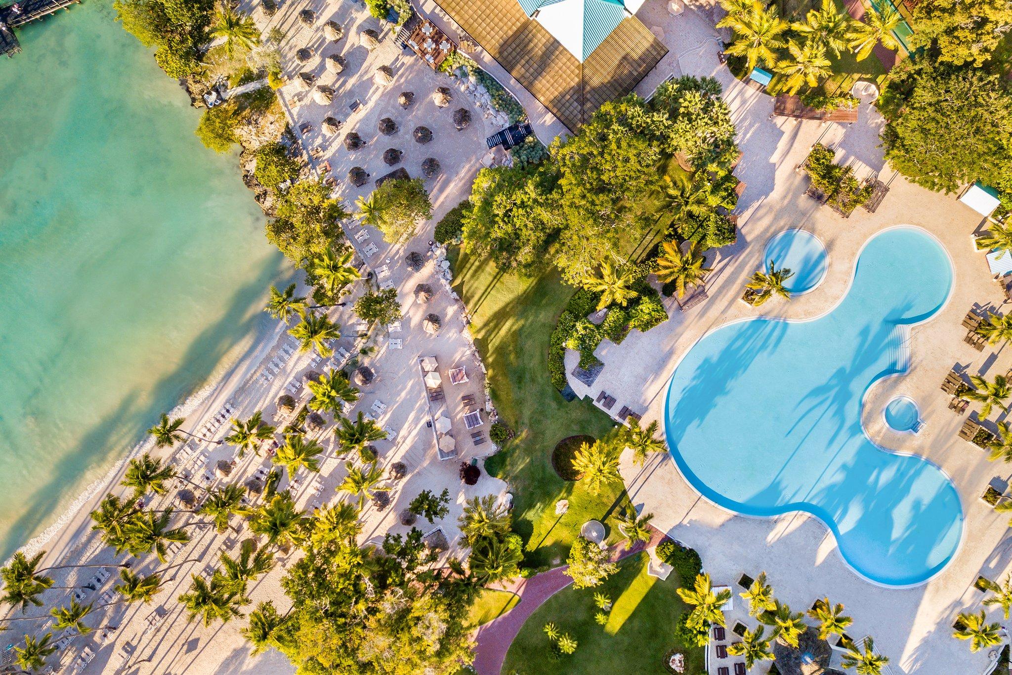 Hilton La Romana, an All-Inclusive Adult