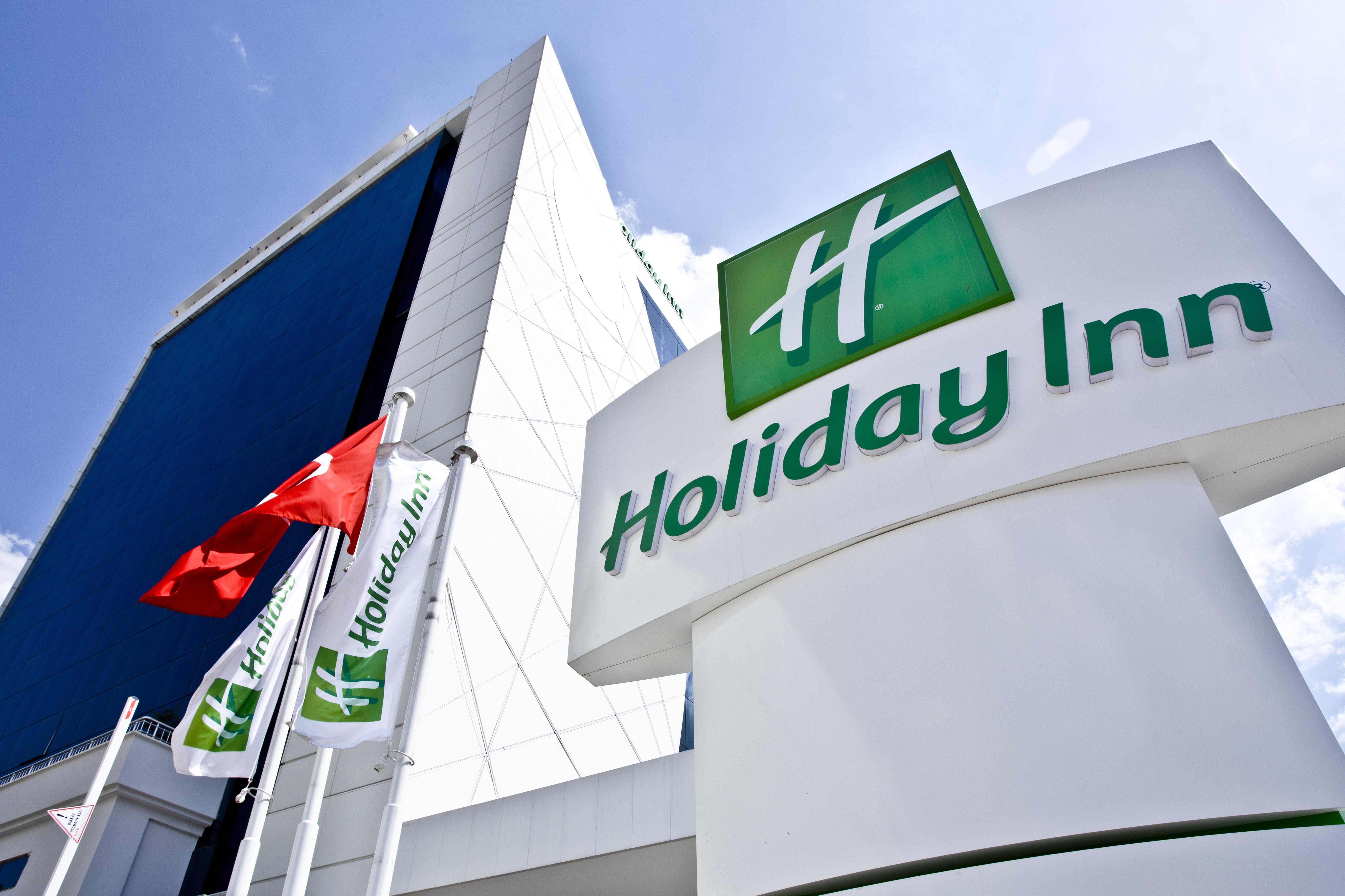 Holiday Inn Gaziantep Sehitkamil