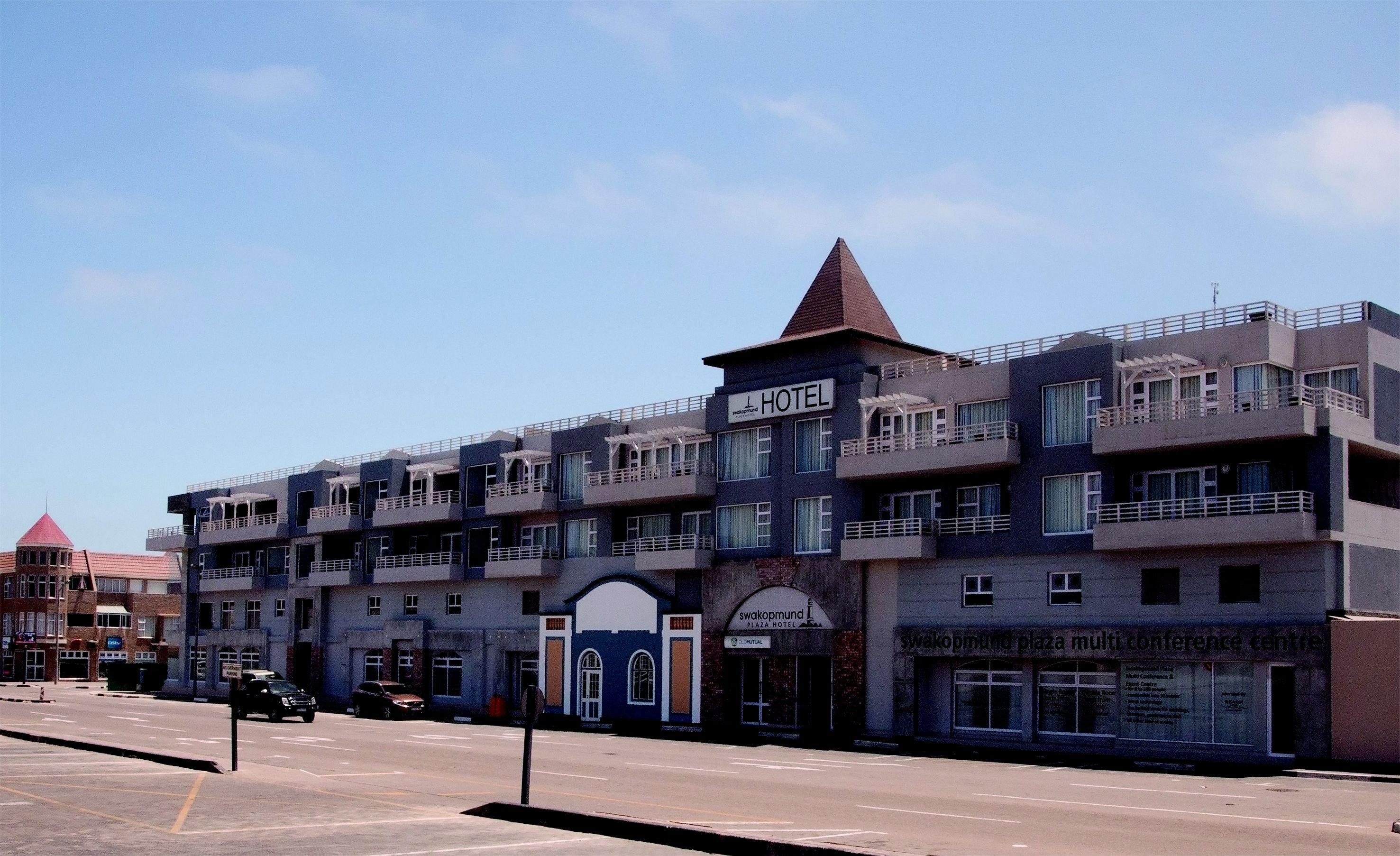 aha Swakopmund Plaza Hotel