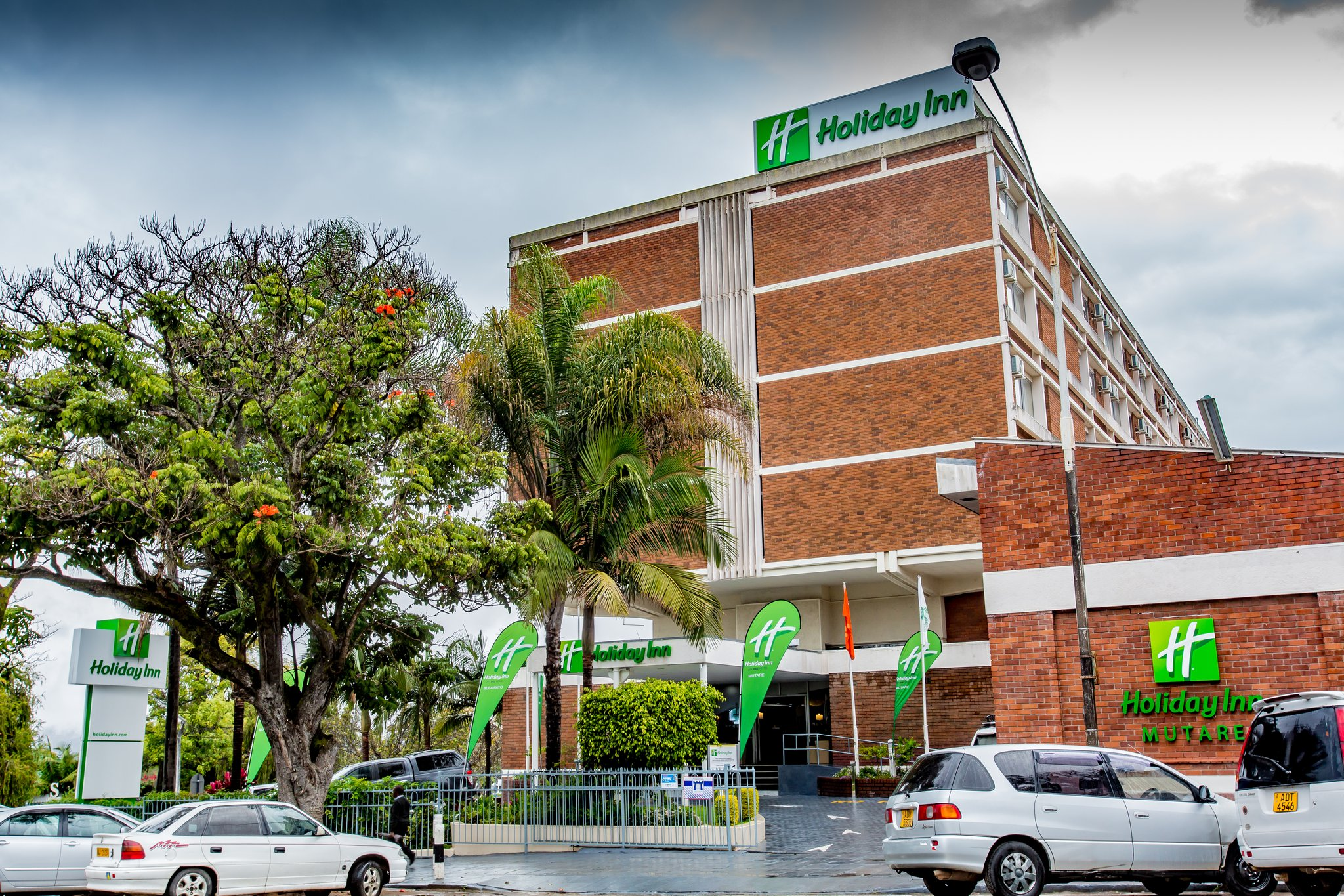 Holiday Inn Mutare - Mutare, Zimbabwe Meeting Rooms & Event Space