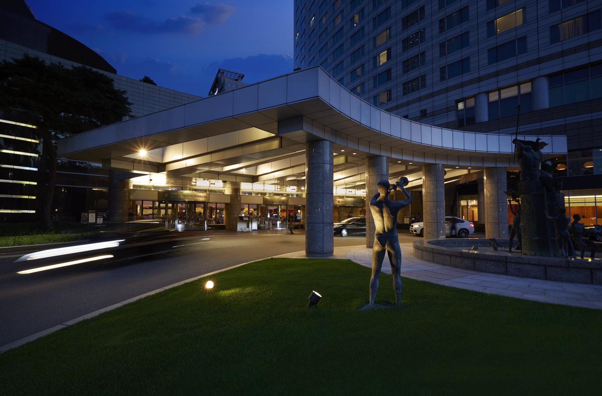 InterContinental Seoul COEX