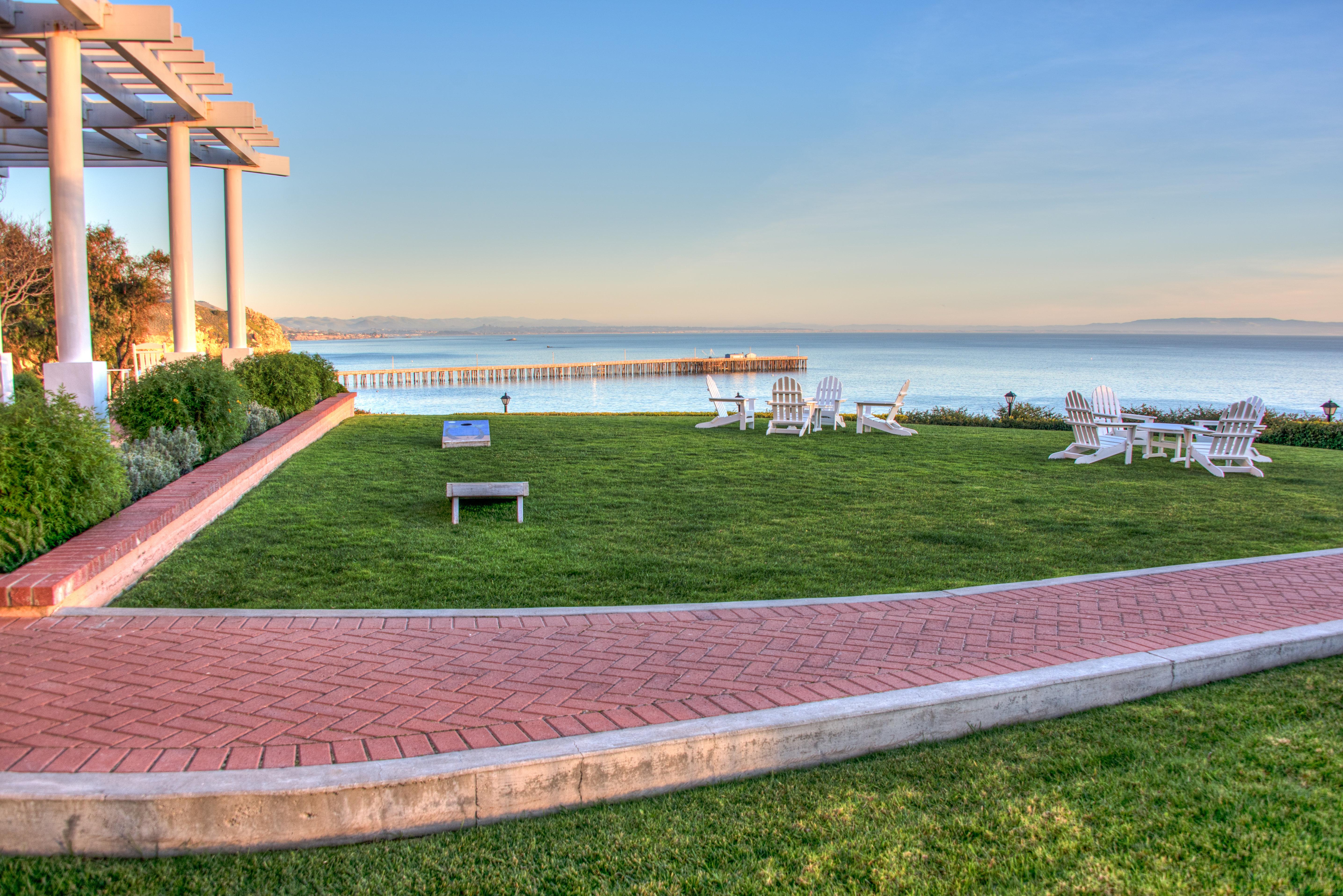 San Luis Bay Inn Avila Beach Ca Hotels Gds Reservation Codes Travel Weekly