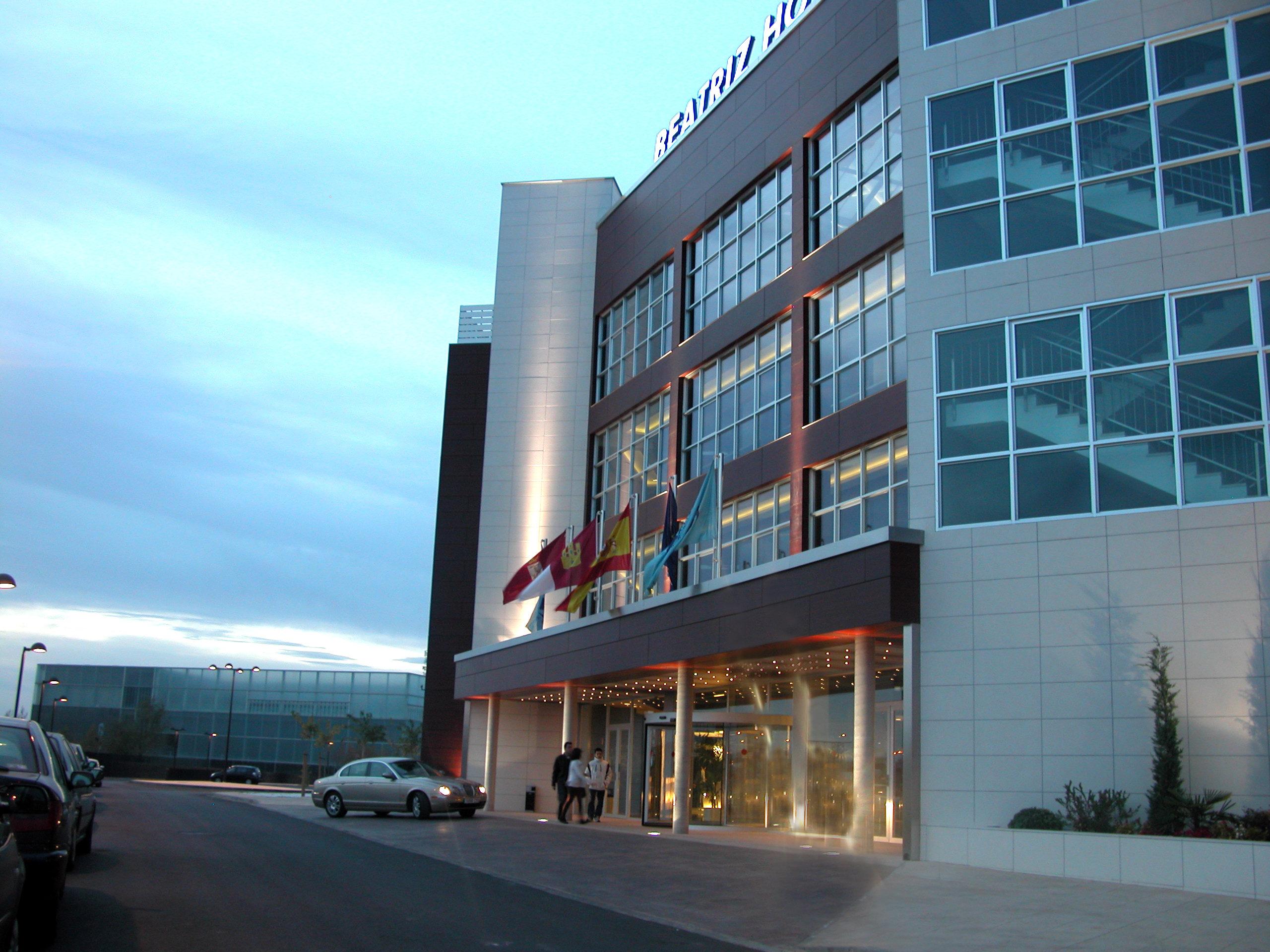 Beatriz Albacete Hotel & Spa