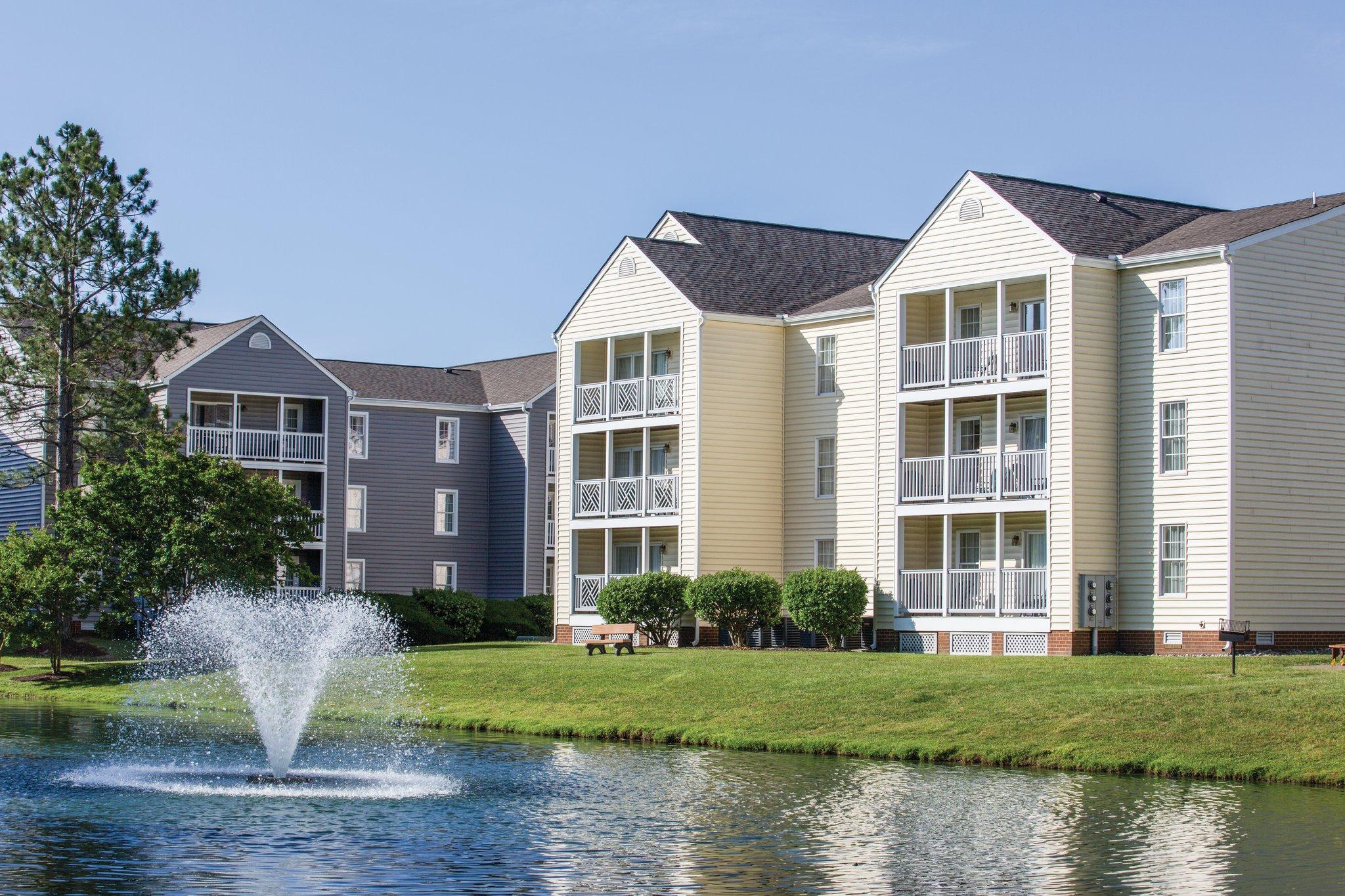 Wyndham Vacation Resorts - Kingsgate