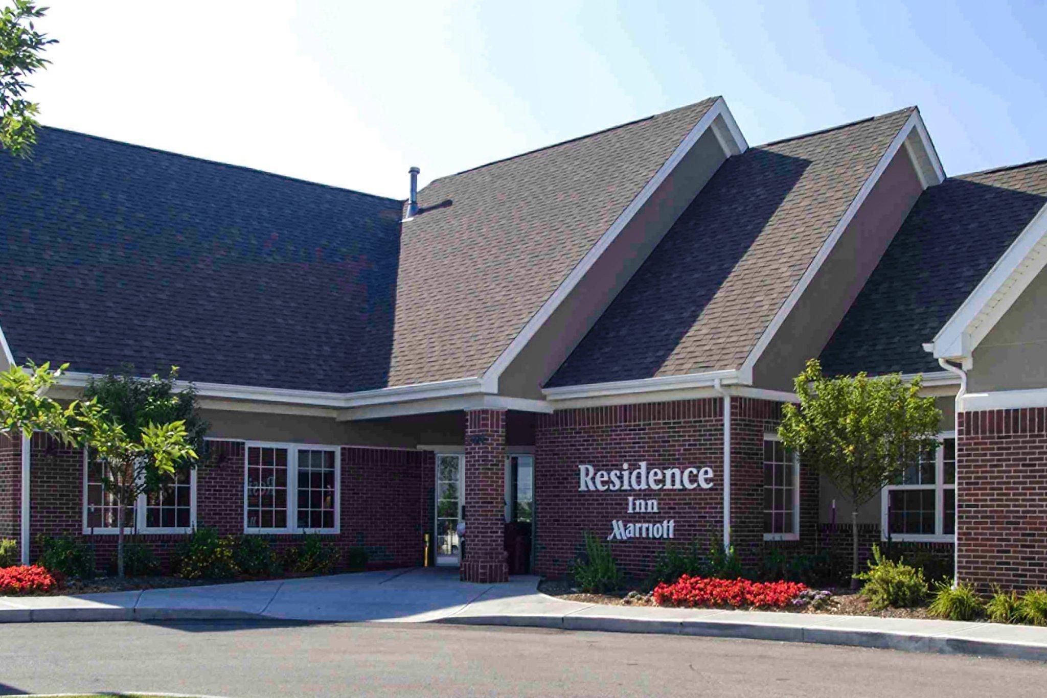 Residence Inn by Marriott Northwest