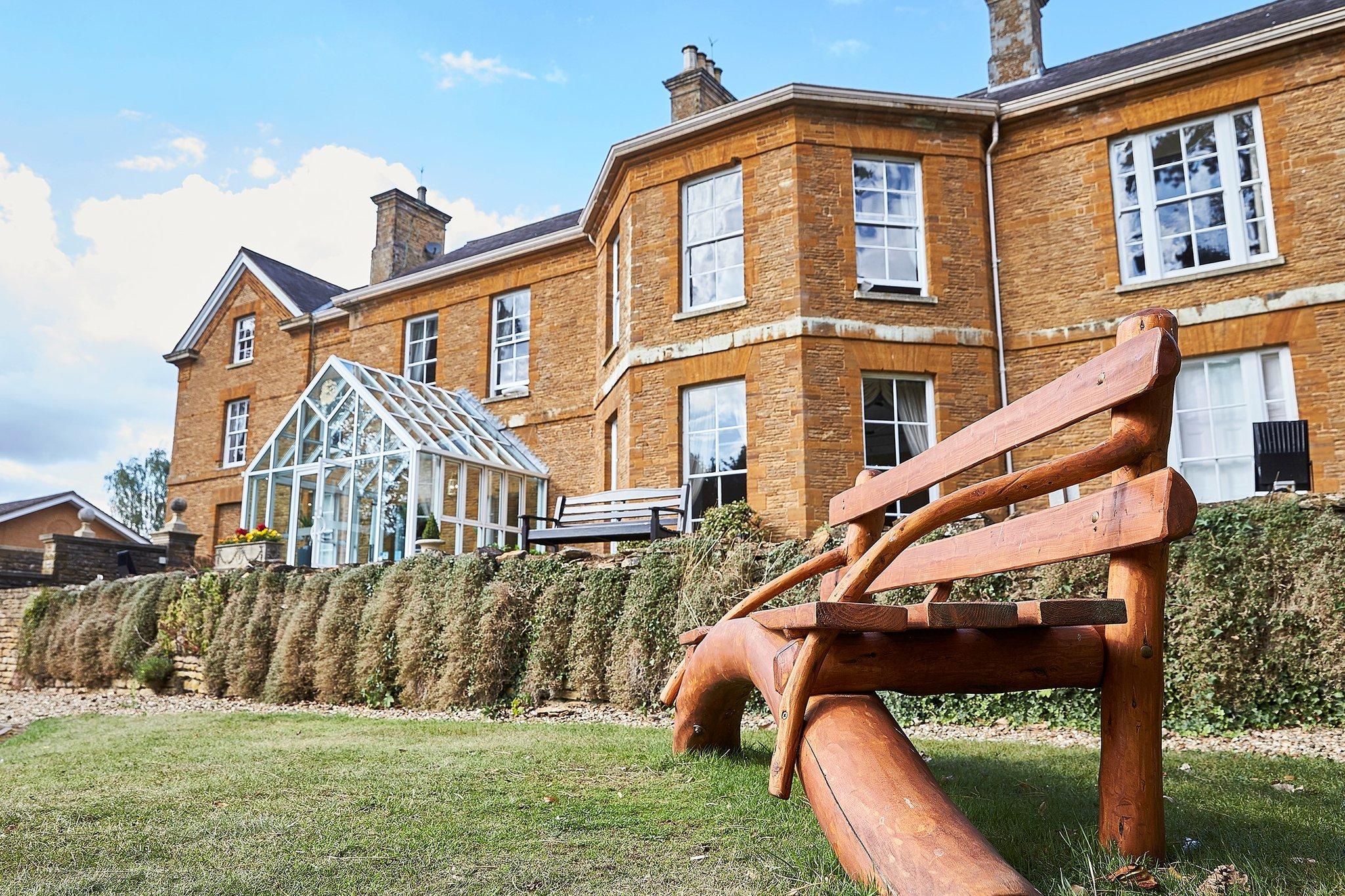 Sedgebrook Hall Northampton