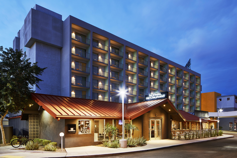Graduate Tempe First Class Tempe Az Hotels Gds Reservation Codes Travel Weekly