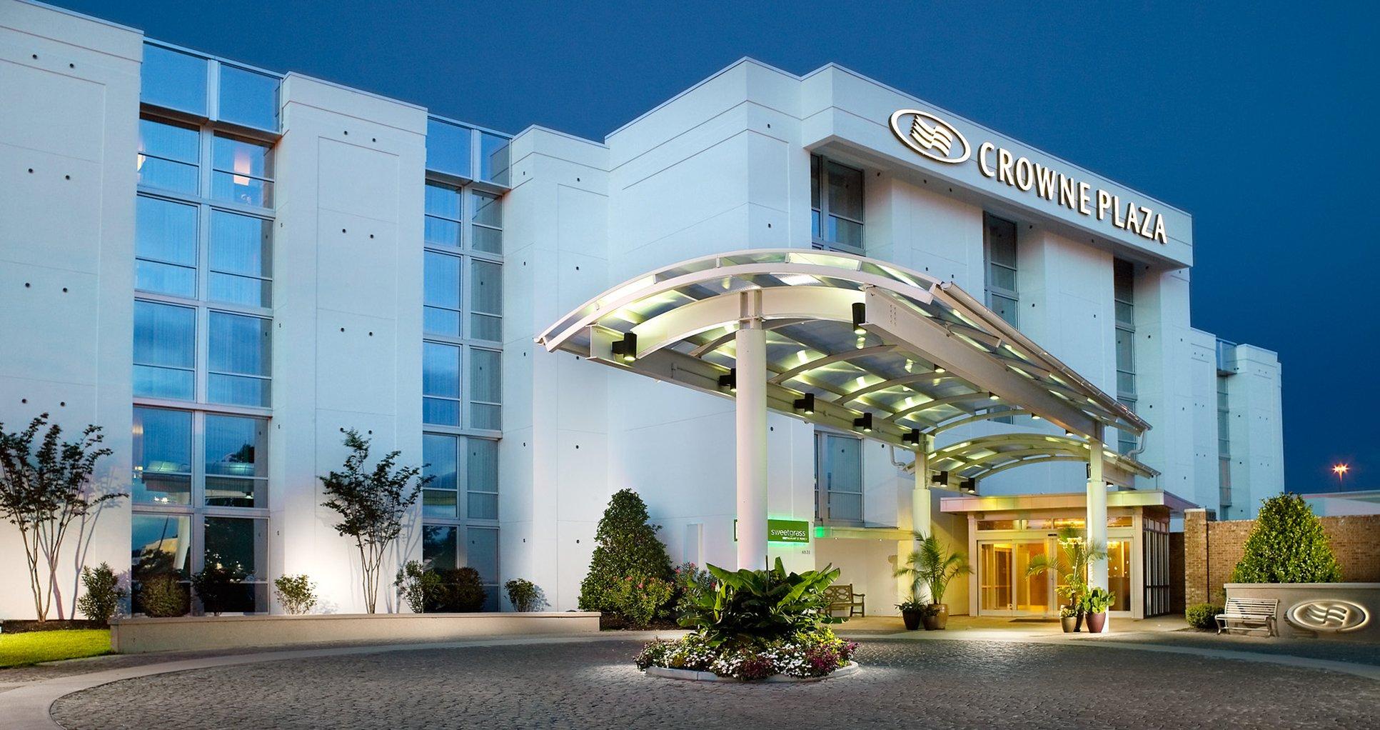 Crowne Plaza Charleston Airport Conv Ctr
