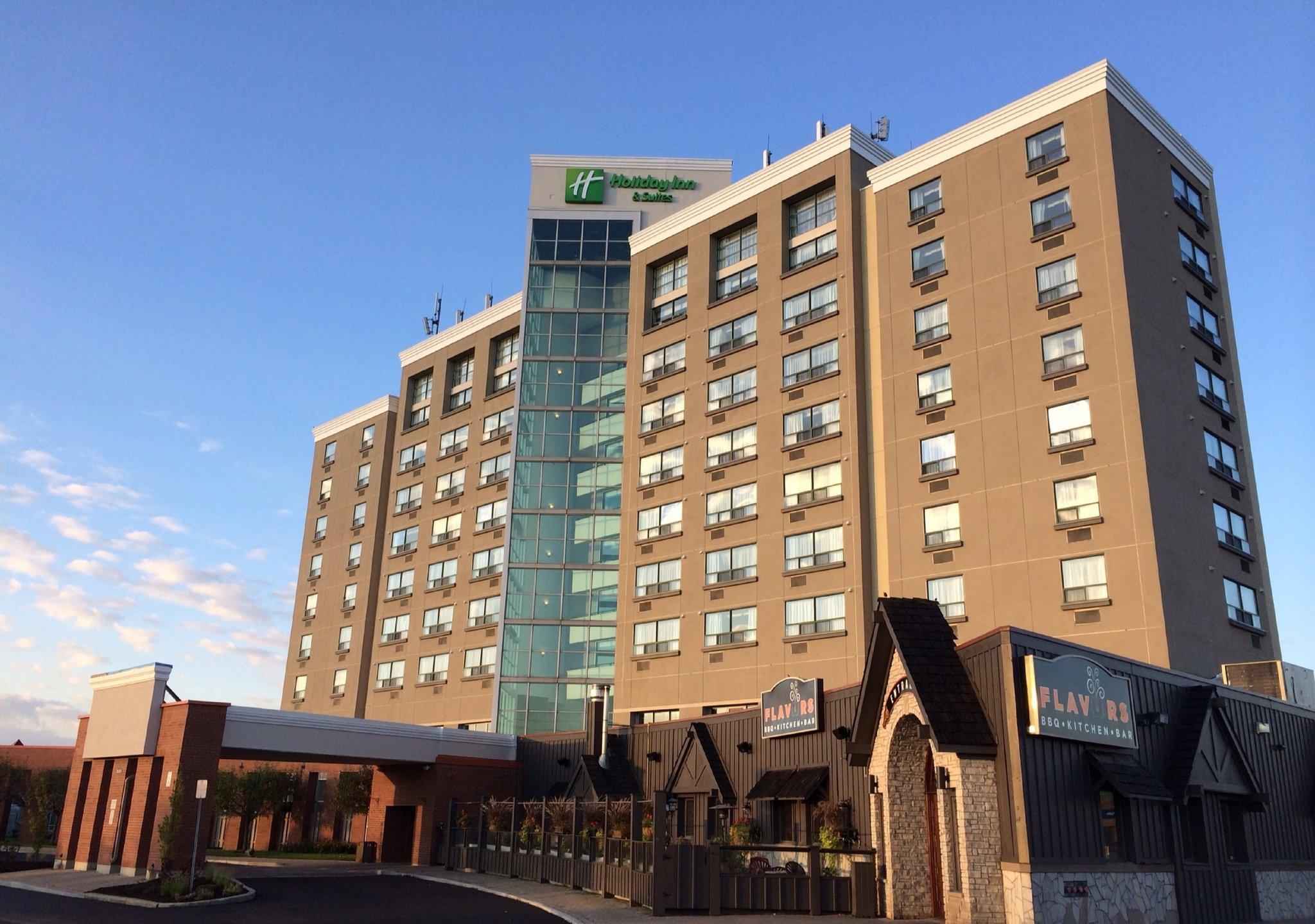 Holiday Inn Hotel & Stes London