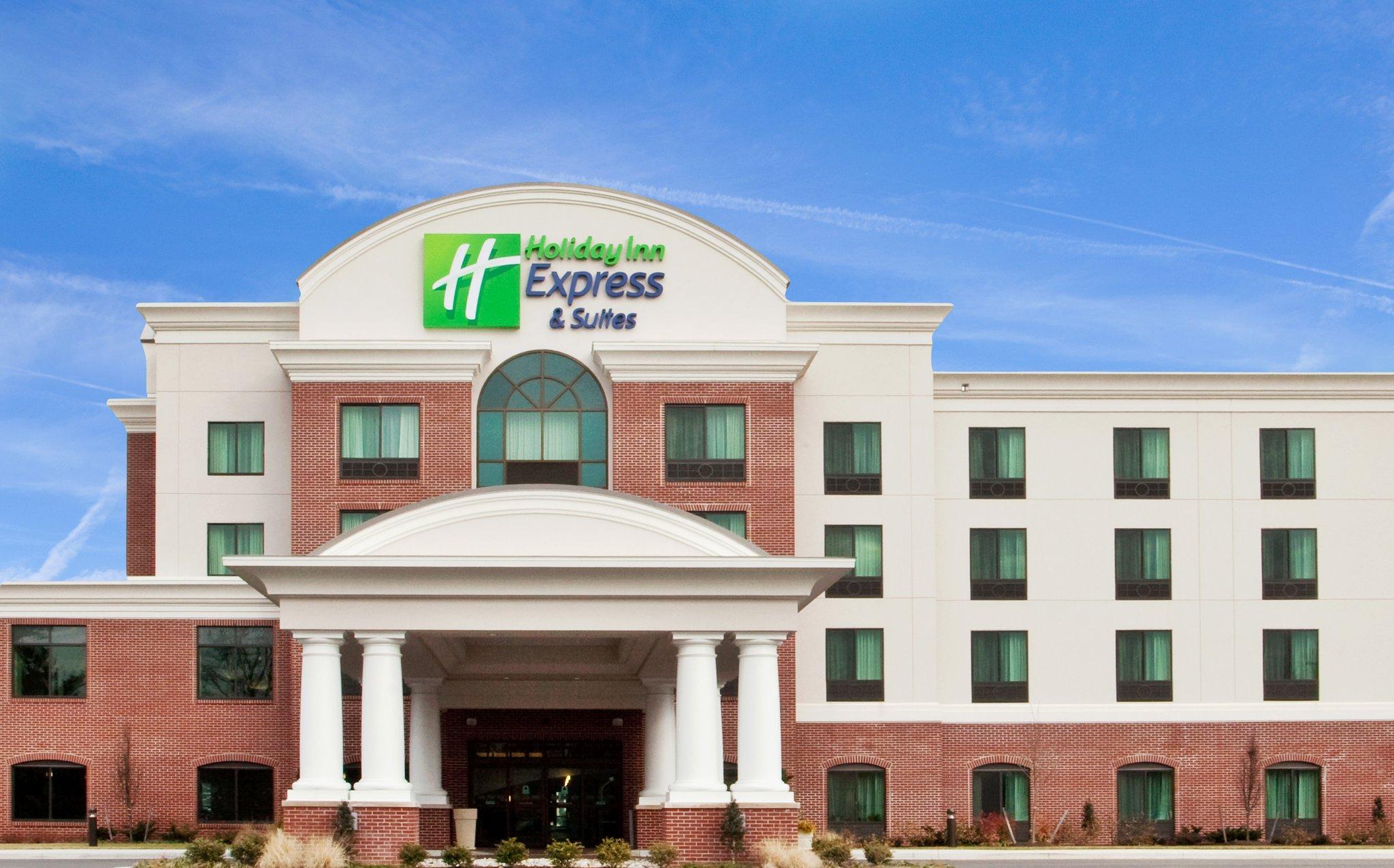 Holiday Inn Express Wilmington-Newark