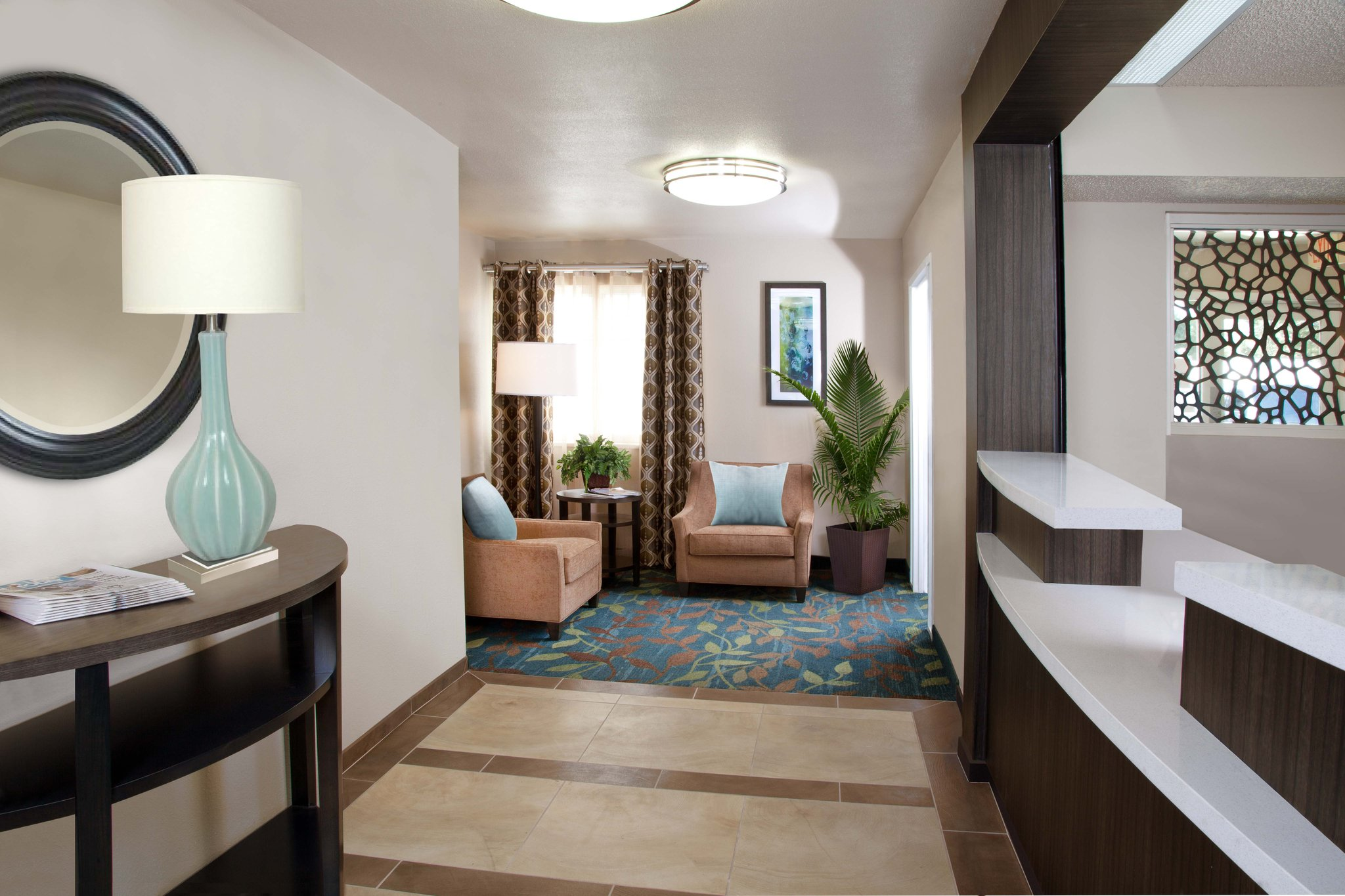 Candlewood Suites Cotulla