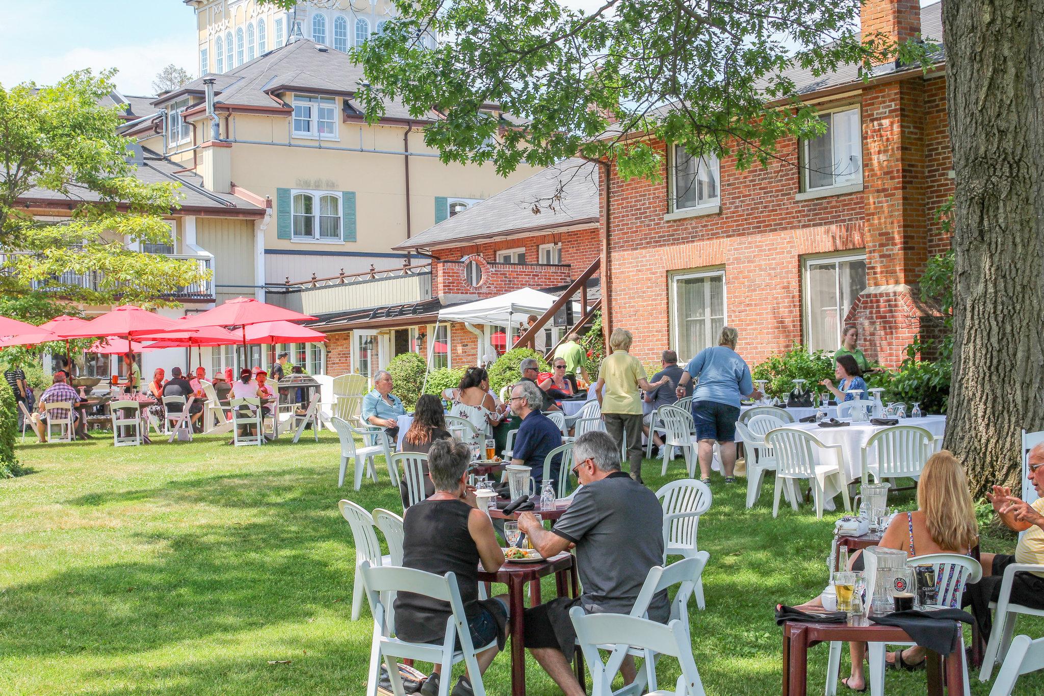 The Briars Resort & Spa