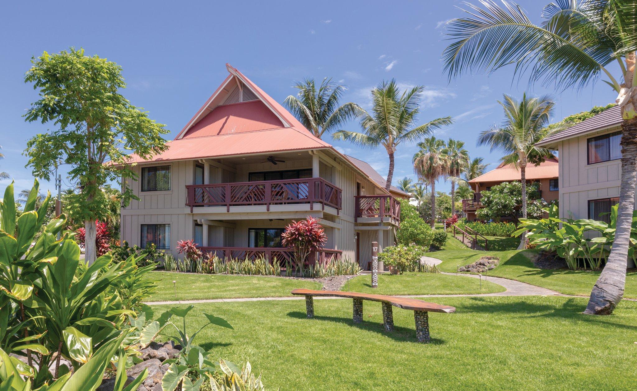 Wyndham Vac Resorts-Kona Hawaiian Resort