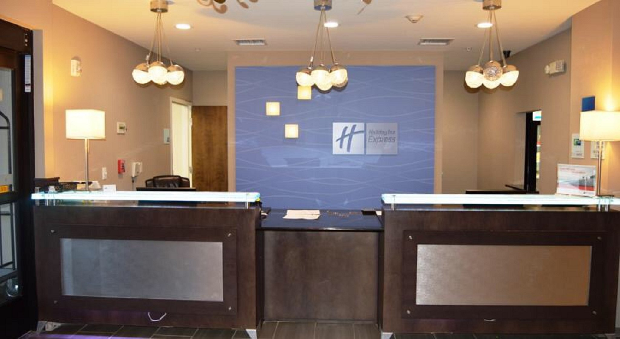 Holiday Inn Express & Sts El Reno