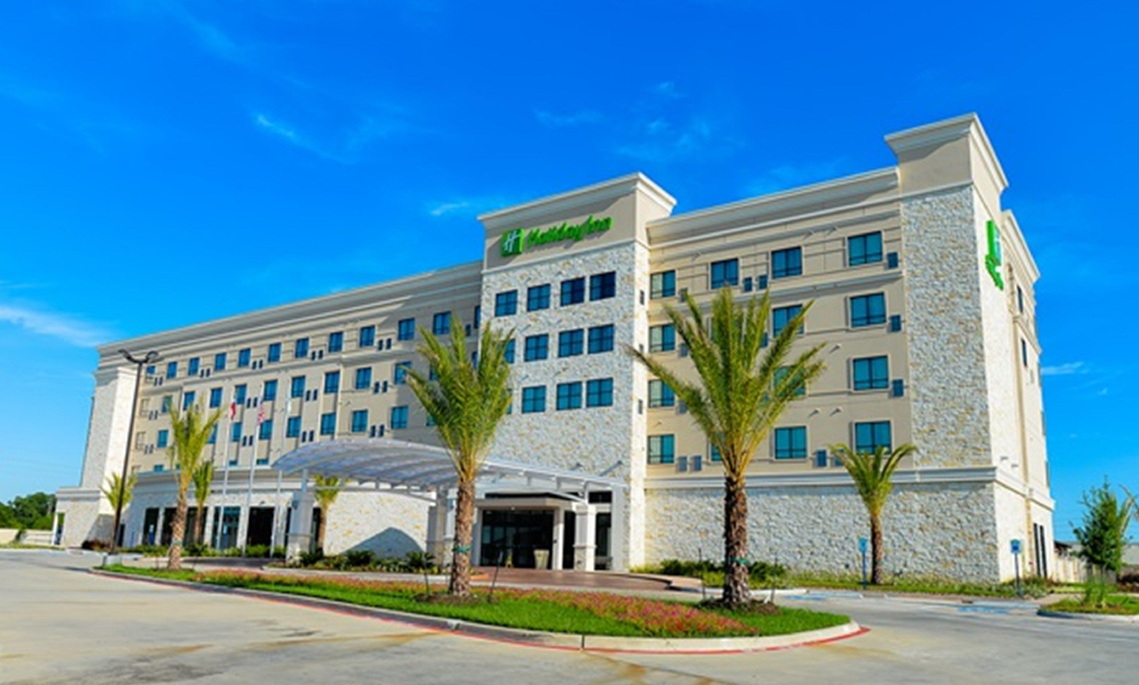 Holiday Inn Houston NE-Bush Airport Area