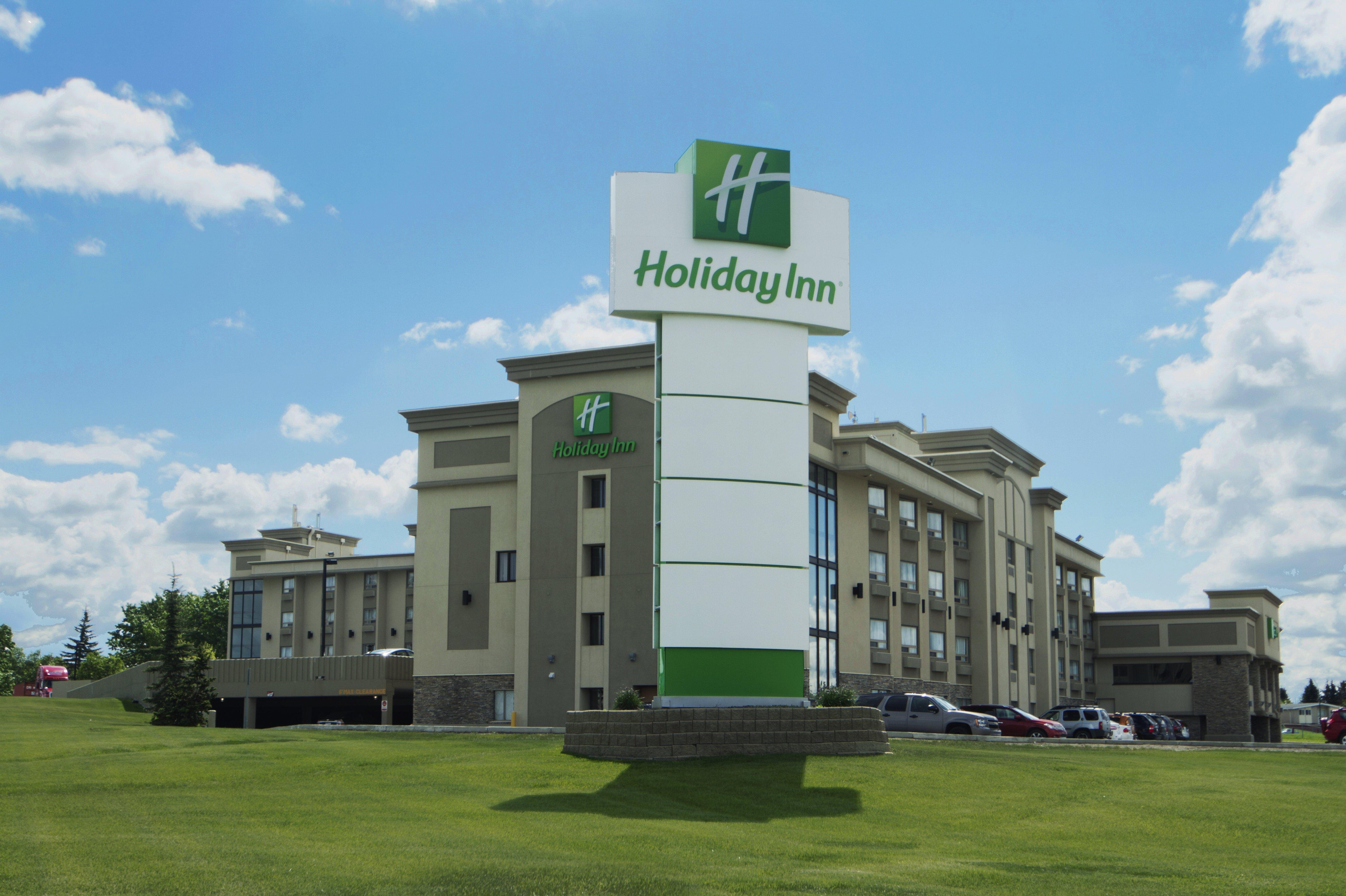 Holiday Inn Calgary Airport
