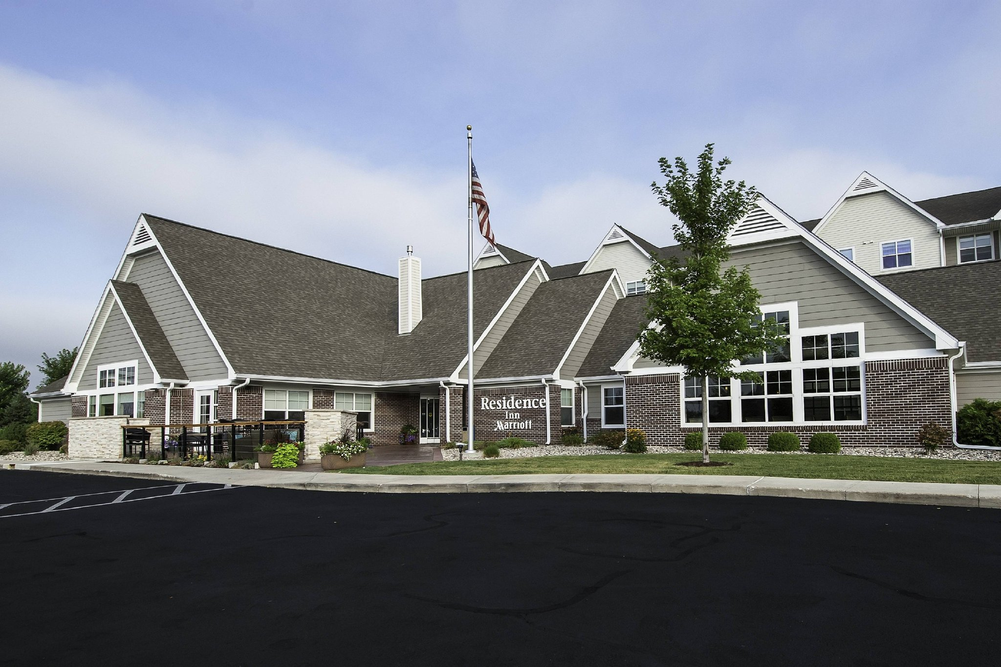 Residence Inn Madison West/Middleton