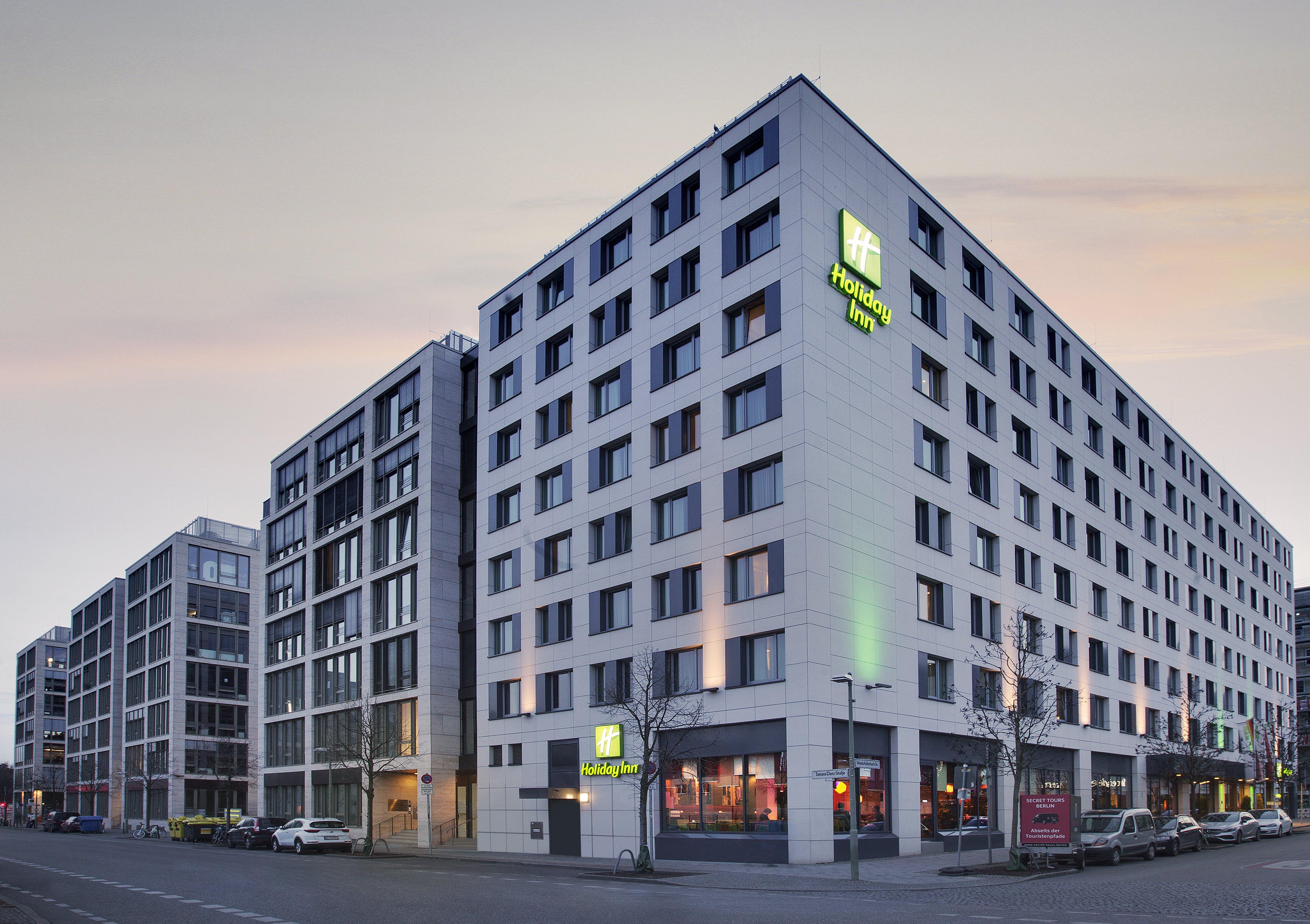Holiday Inn Berlin - City East Side