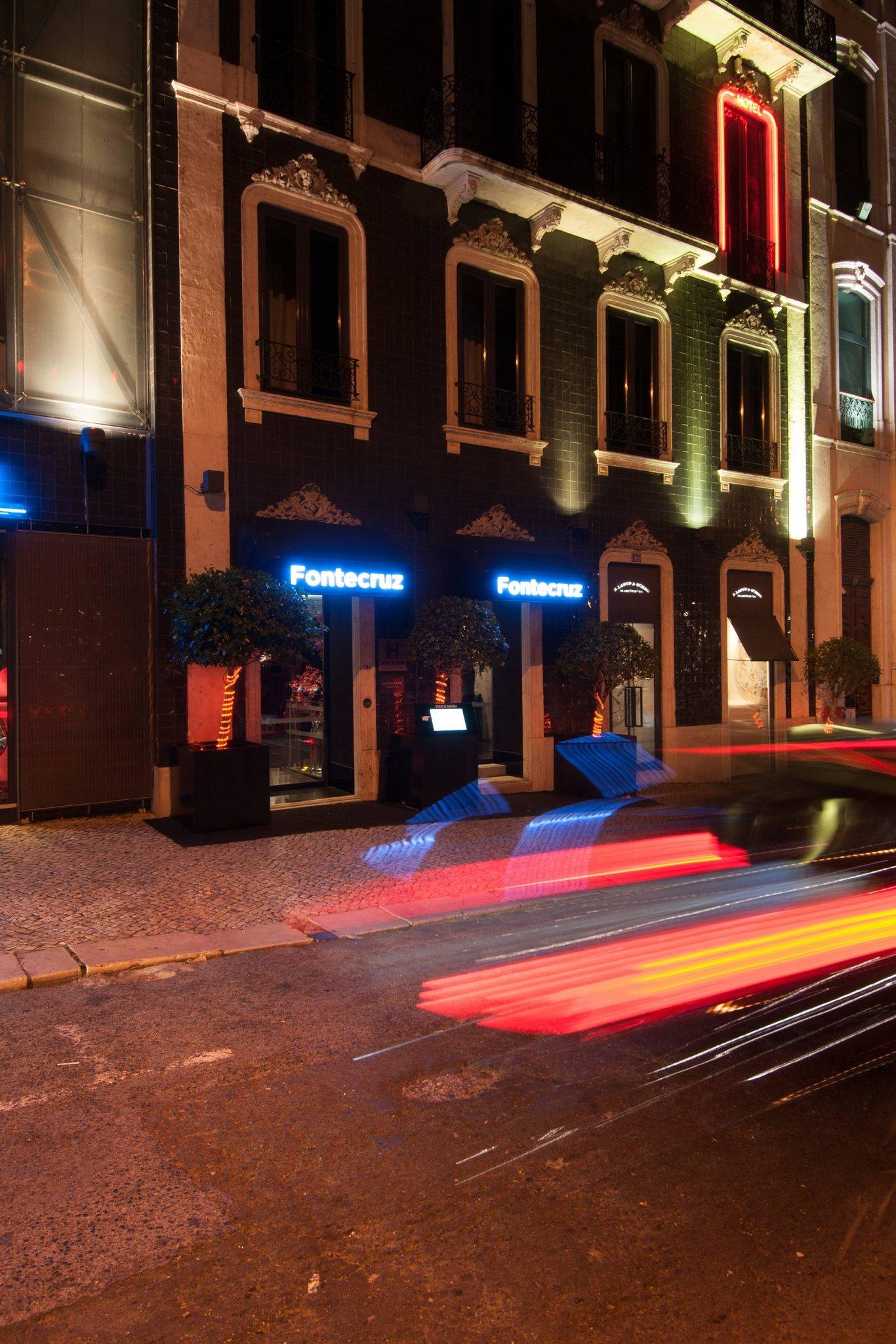 Hotel Fontecruz Lisboa