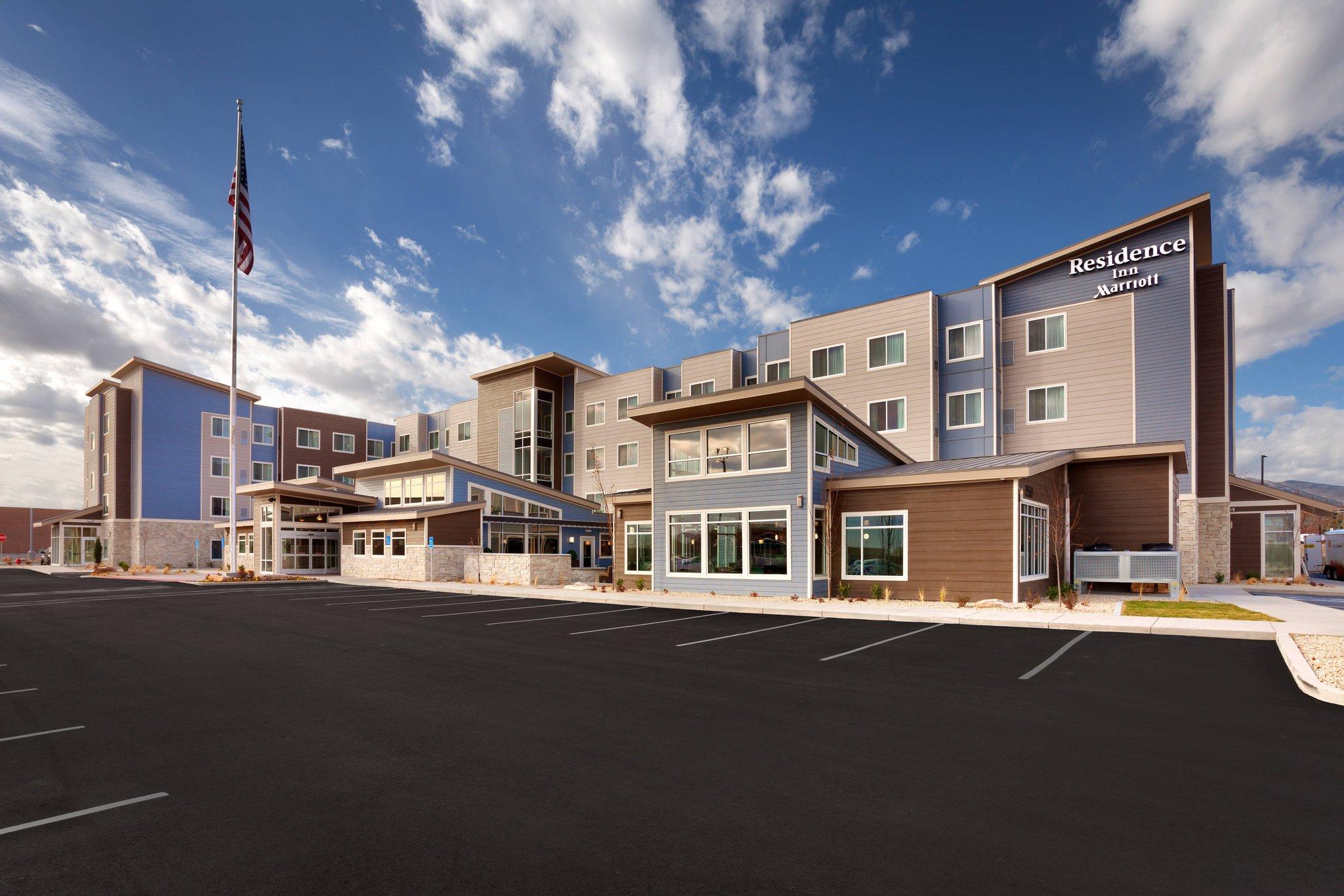 Residence Inn Harrisburg North
