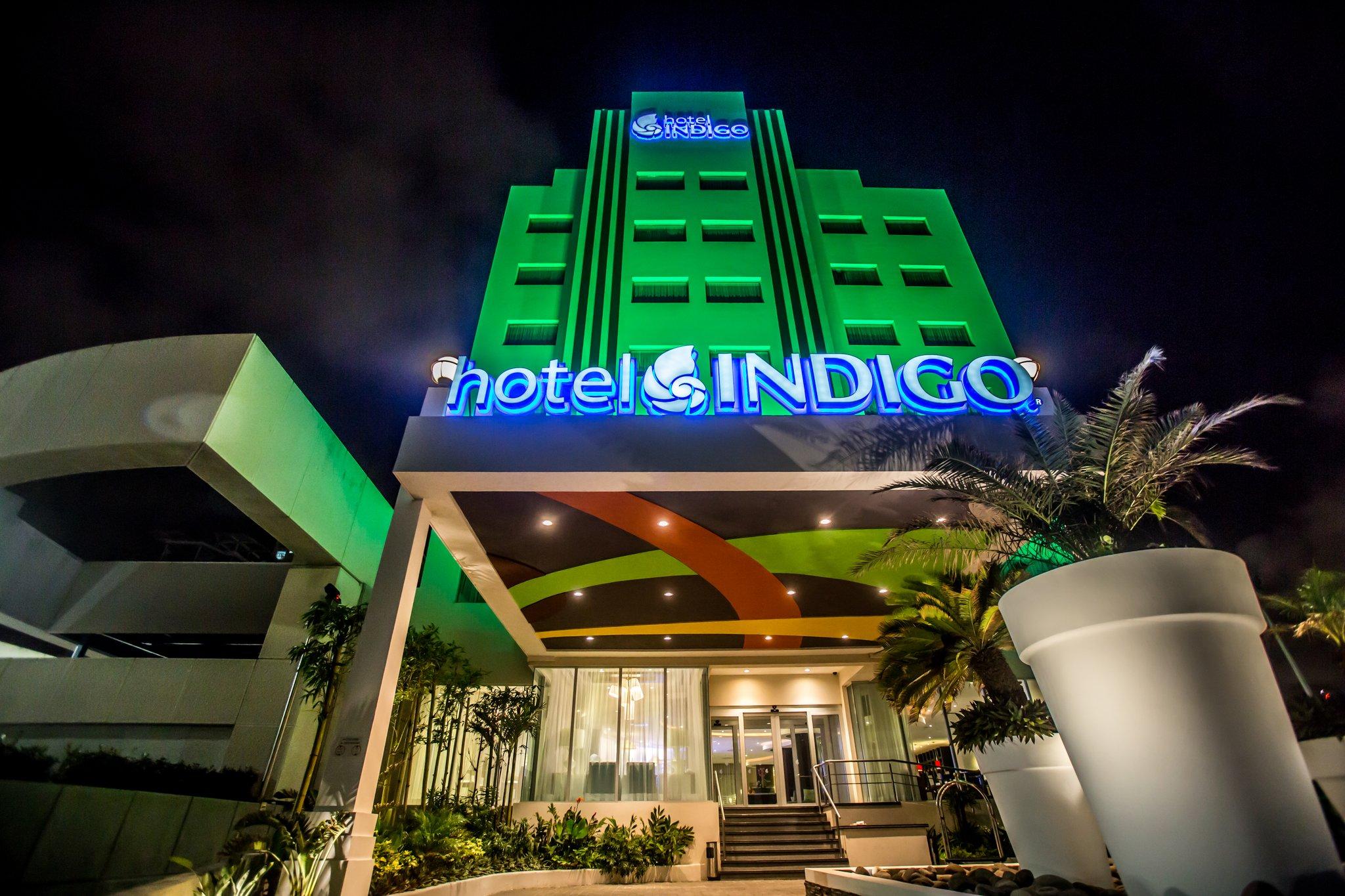 Hotel Indigo Veracruz Boca Del Rio Boca Del Rio Veracruz