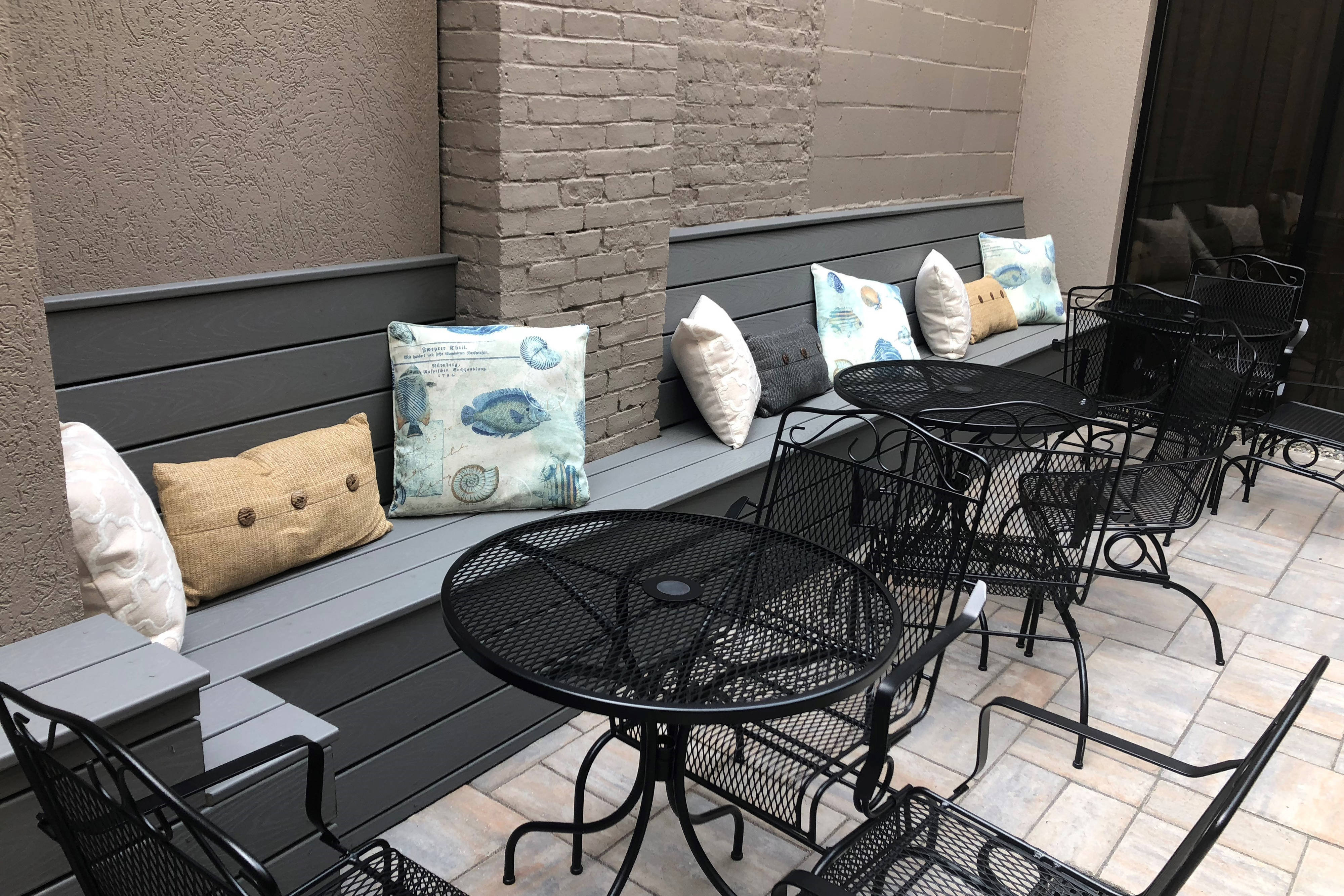 Courtyard by Marriott Waterbury Downtown