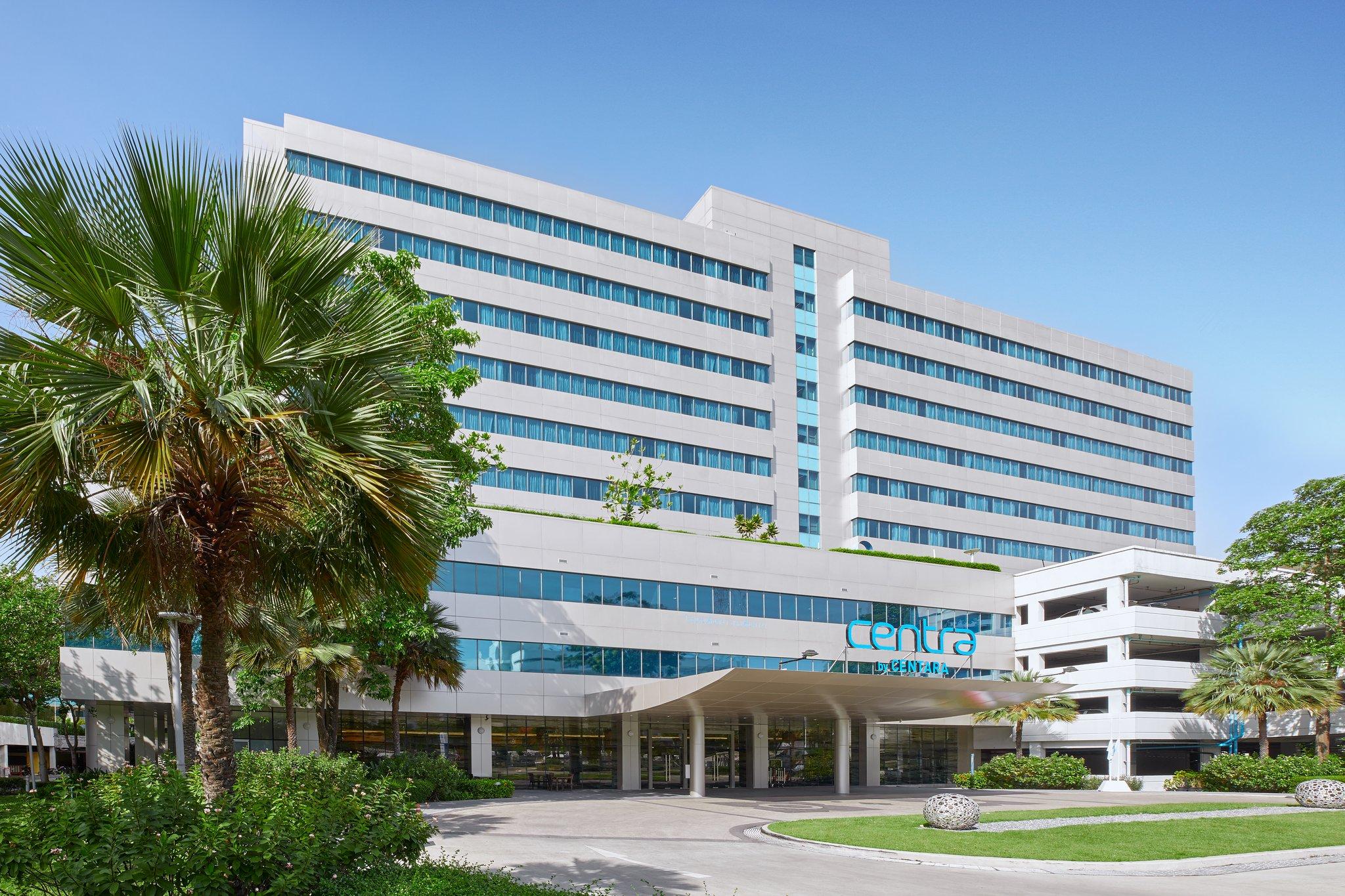 Centra Government Complex Hotel/Conv Ctr