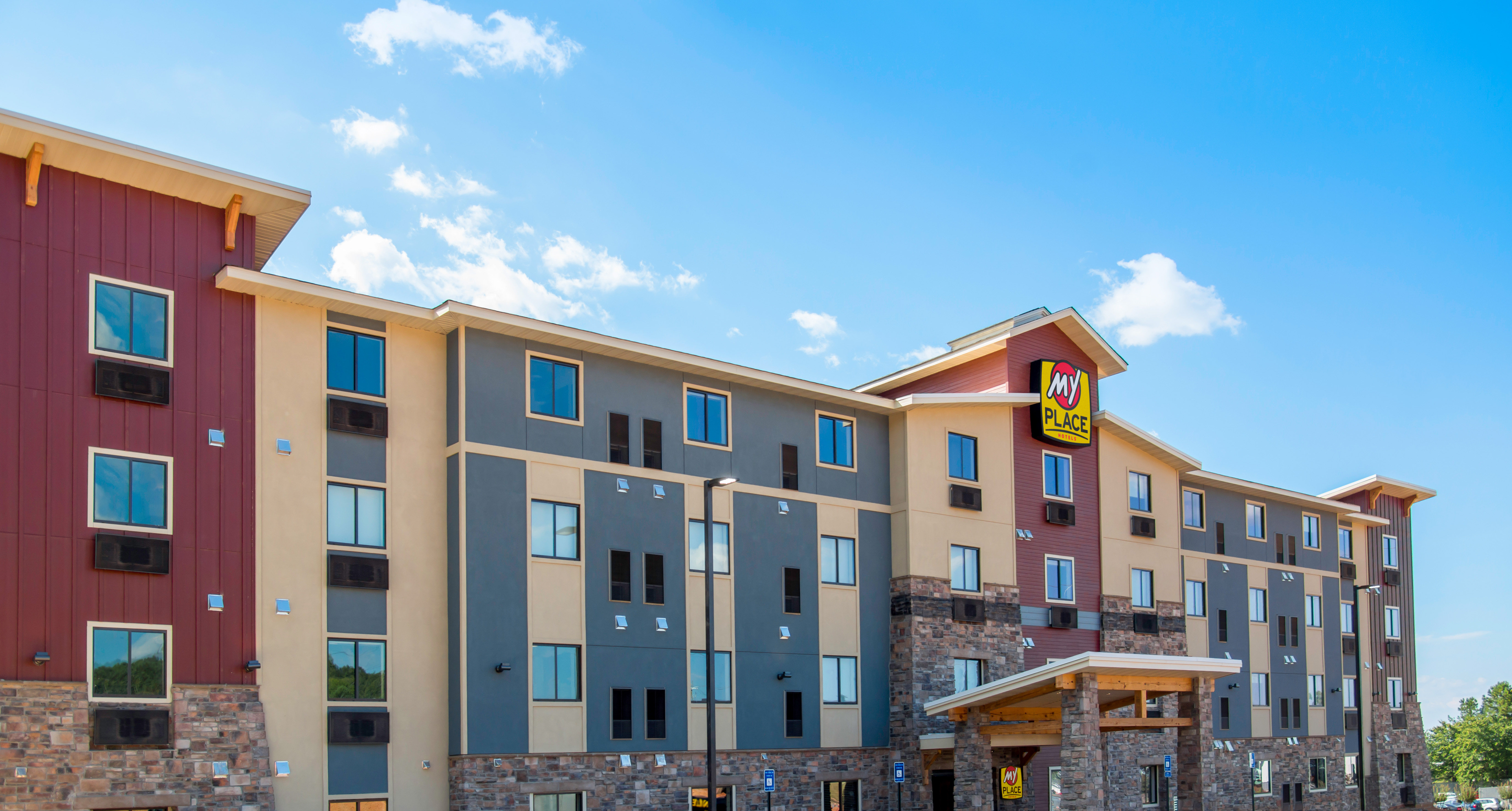 My Place Hotel-Lithia Springs
