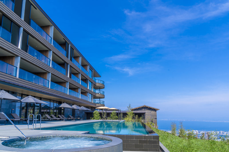 InterContinental - ANA Beppu Resort & Spa | 874-0000Beppu499-18 Oaza Kannawa | 81-977-661000