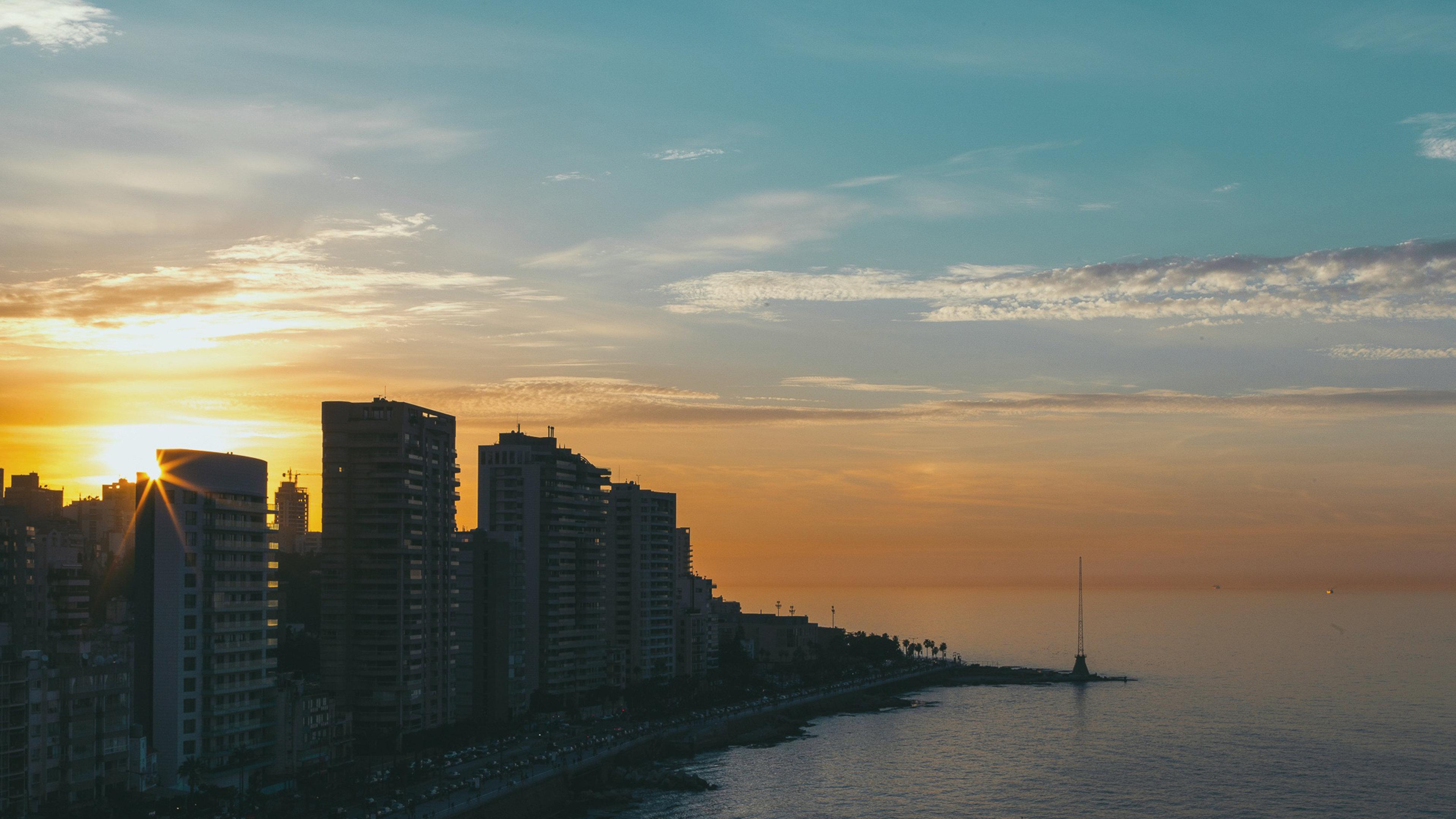 InterContinental Le Vendome Beirut