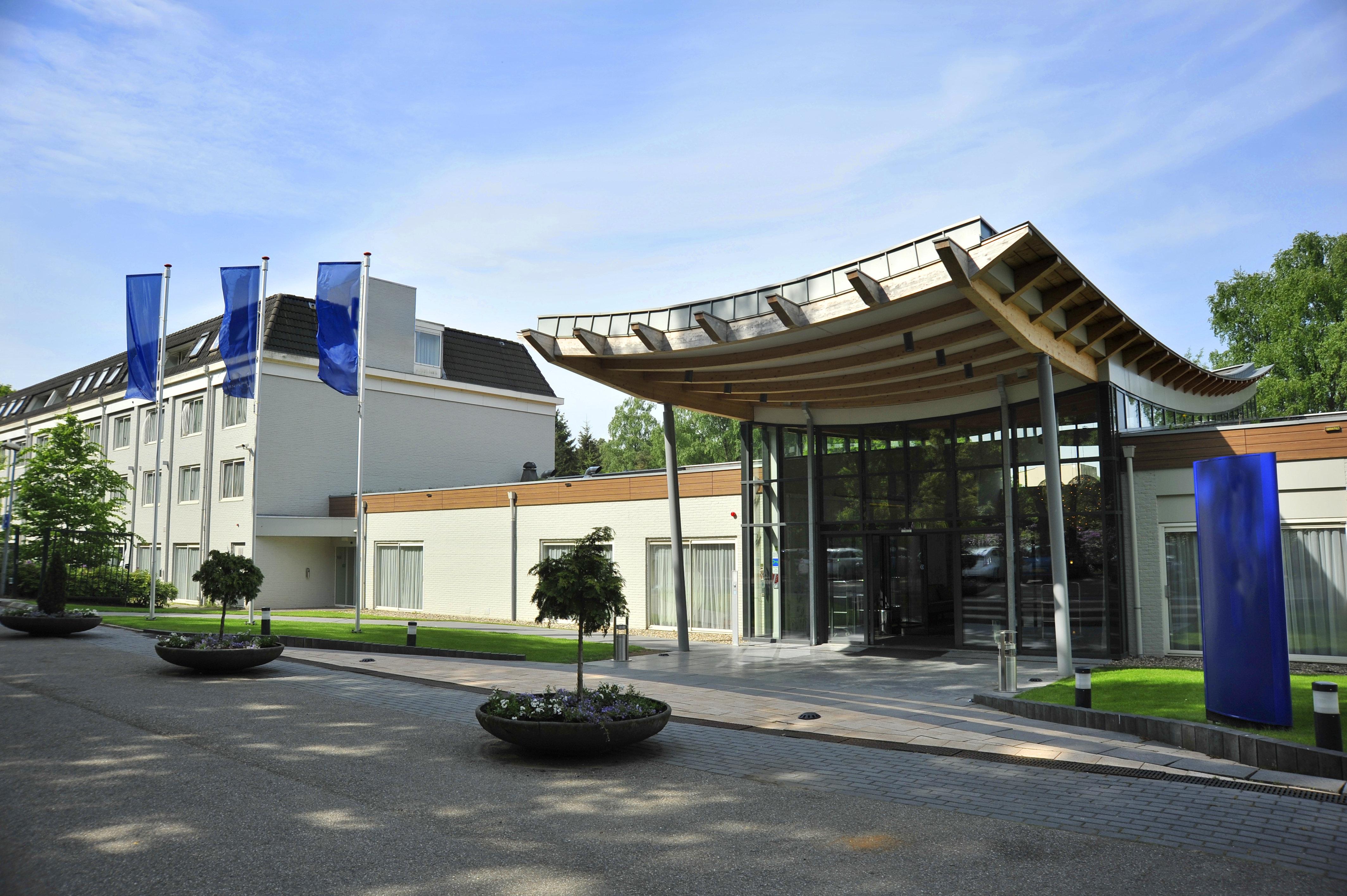 Fletcher Hotel-Doorwerth-Arnhem