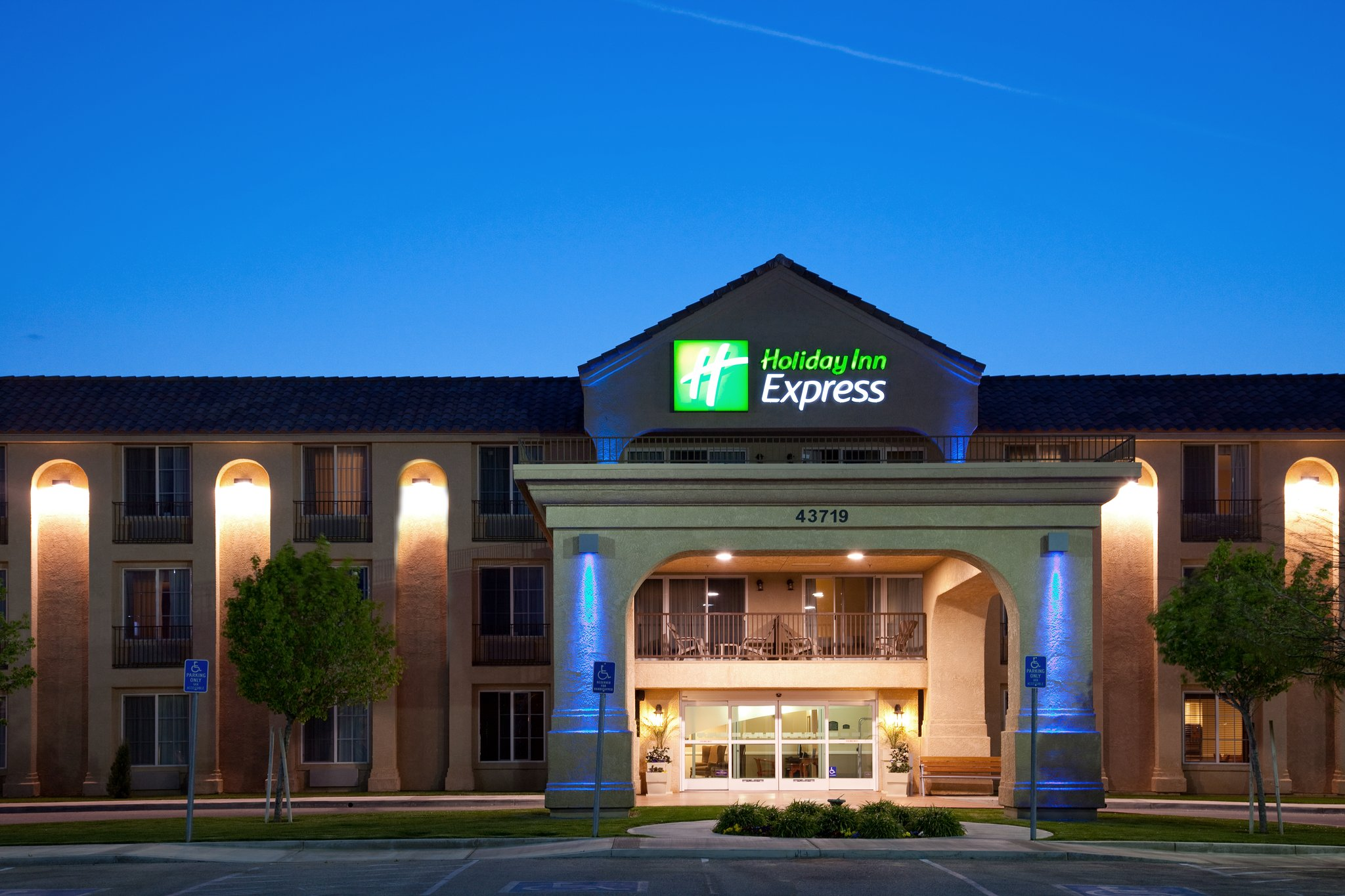 Holiday Inn Express Lancaster