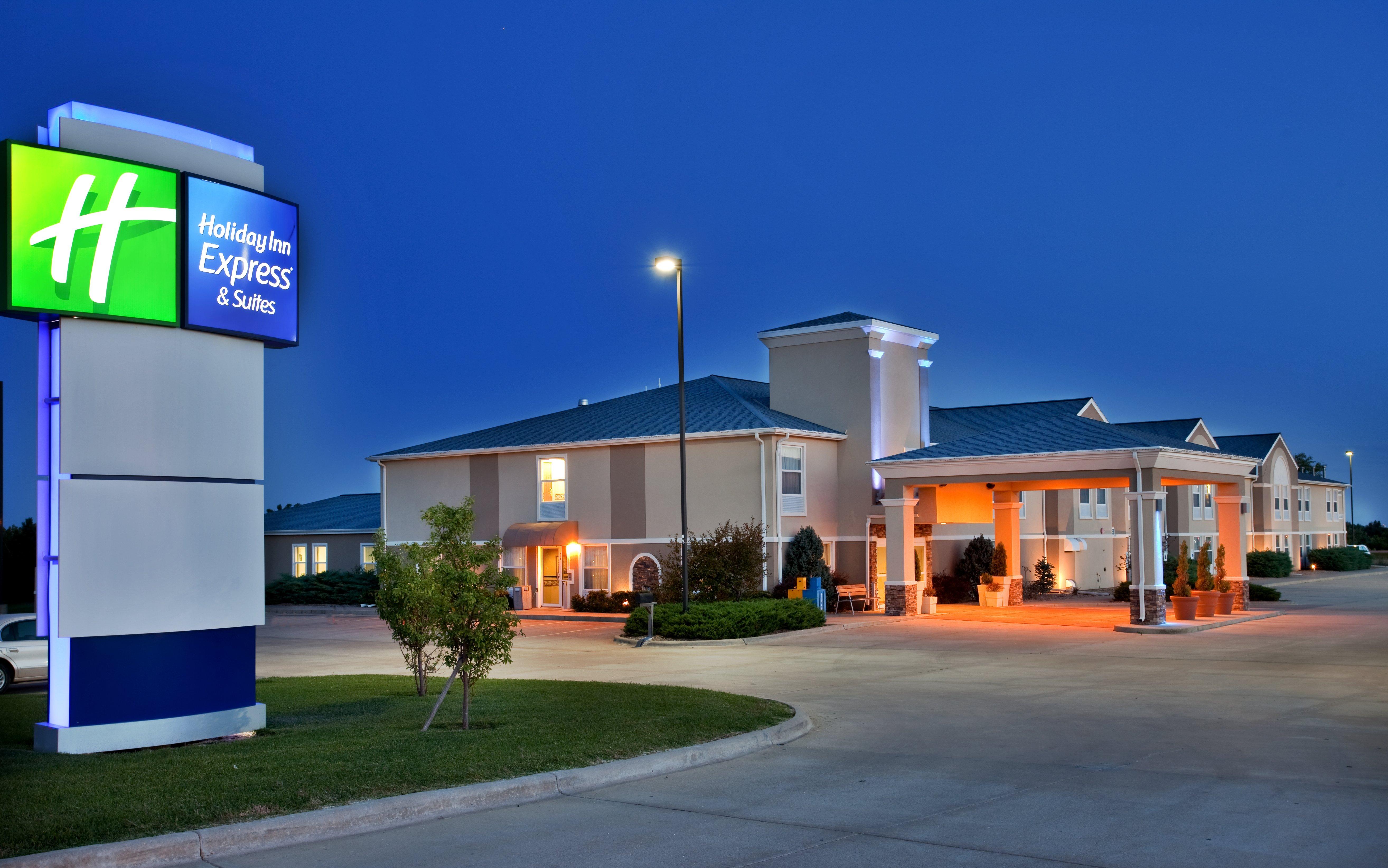 Holiday Inn Express & Suites Abilene