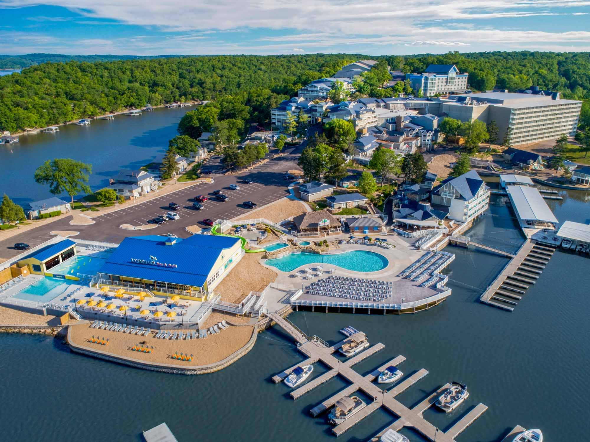 margaritaville resort lake of the ozarks first class osage beach mo hotels gds reservation codes travel weekly travel weekly
