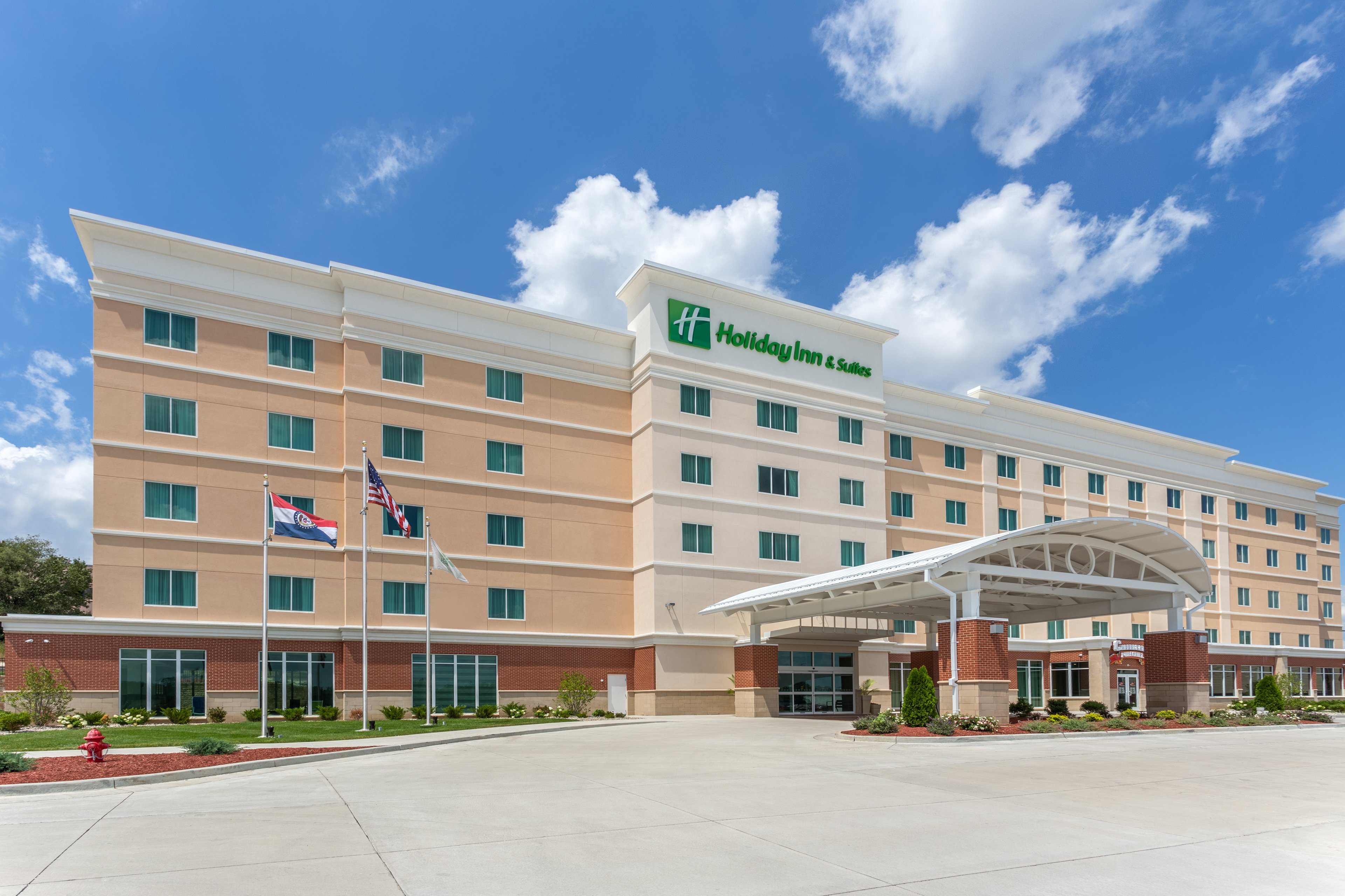 Holiday Inn & Suites Jefferson City